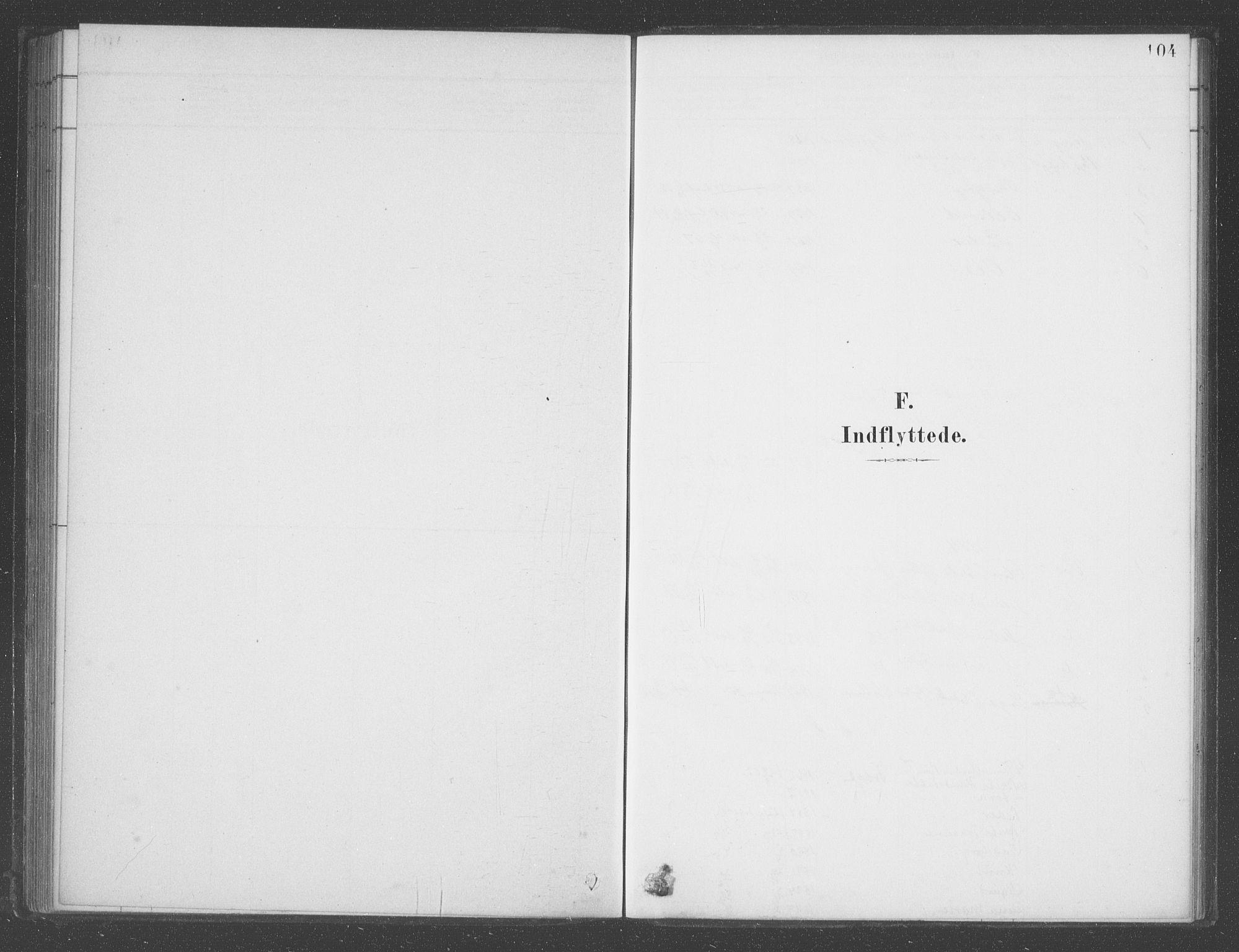 SAB, Aurland Sokneprestembete*, Ministerialbok nr. D  1, 1880-1903, s. 104