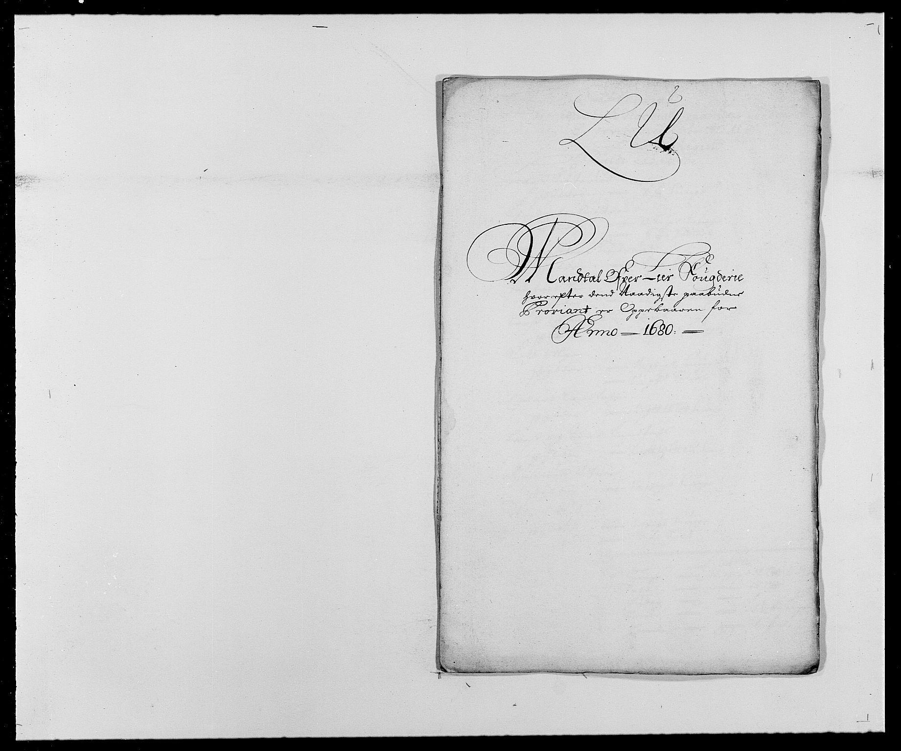 RA, Rentekammeret inntil 1814, Reviderte regnskaper, Fogderegnskap, R27/L1686: Fogderegnskap Lier, 1678-1686, s. 256