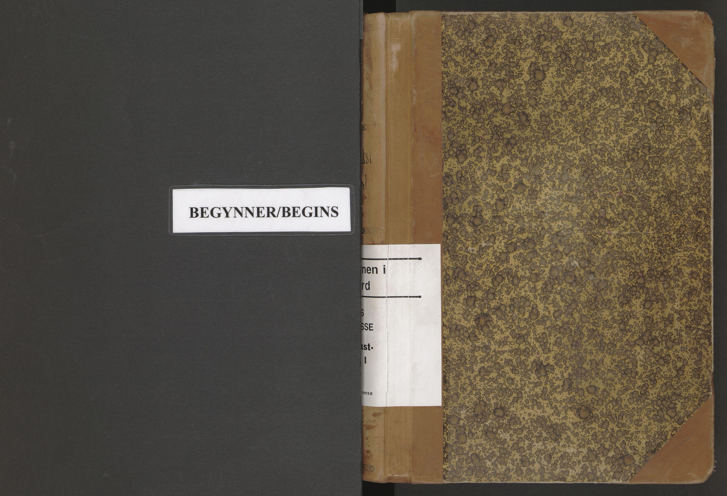 SATØ, Lensmannen i Balsfjord, Hf/Hfb/L0191: Branntakstprotokoller 1873-1978. Med register, 1936-1937