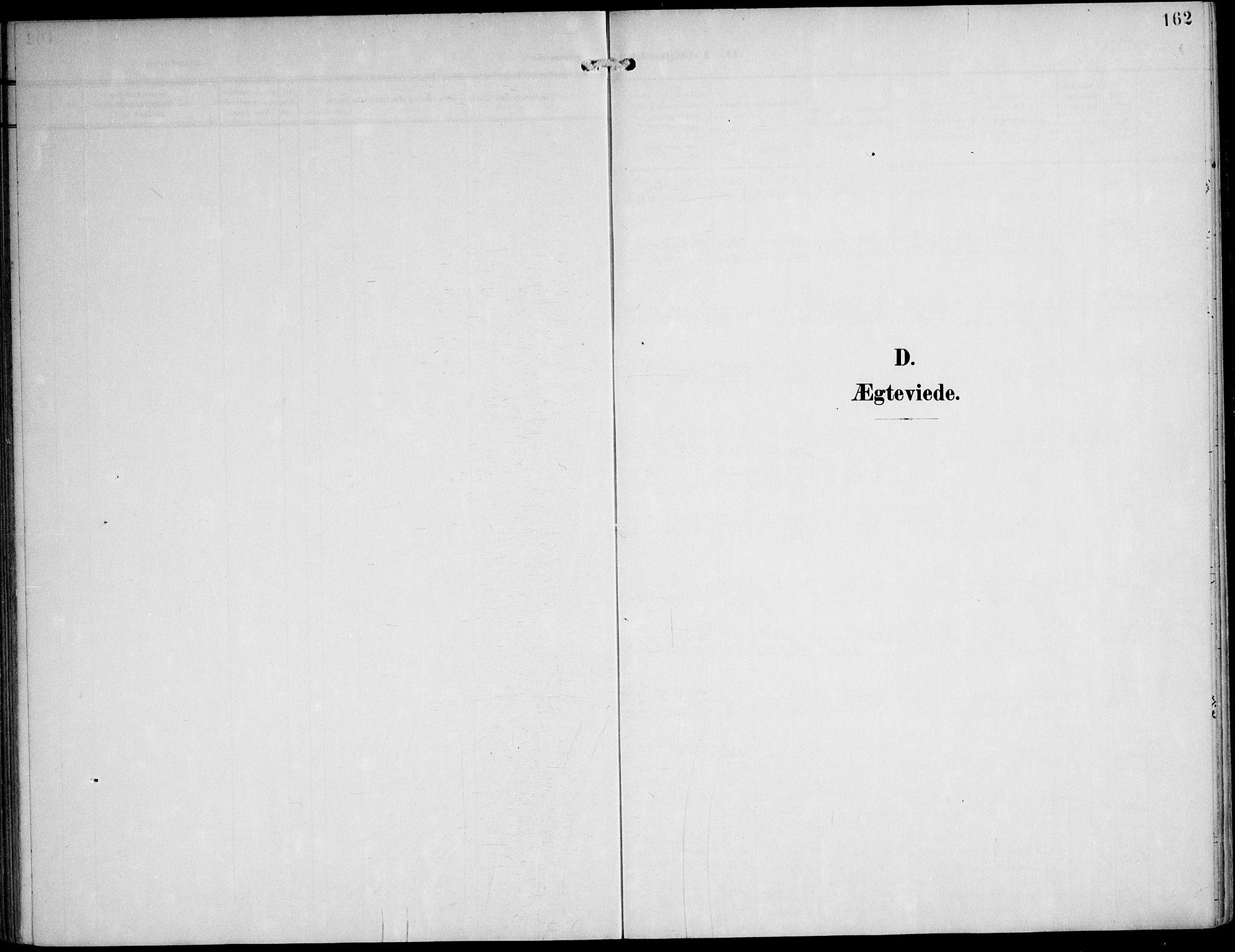 SAT, Ministerialprotokoller, klokkerbøker og fødselsregistre - Nord-Trøndelag, 788/L0698: Ministerialbok nr. 788A05, 1902-1921, s. 162