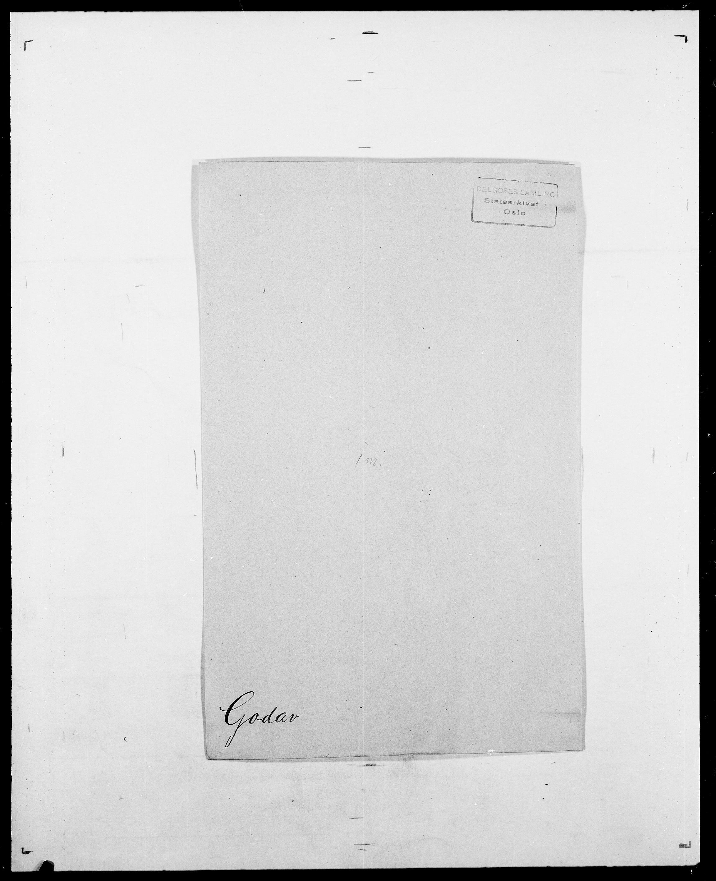 SAO, Delgobe, Charles Antoine - samling, D/Da/L0014: Giebdhausen - Grip, s. 360