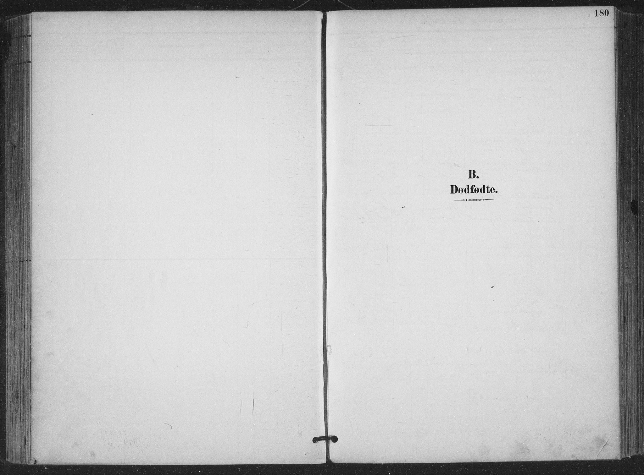 SAKO, Bamble kirkebøker, F/Fa/L0008: Ministerialbok nr. I 8, 1888-1900, s. 180