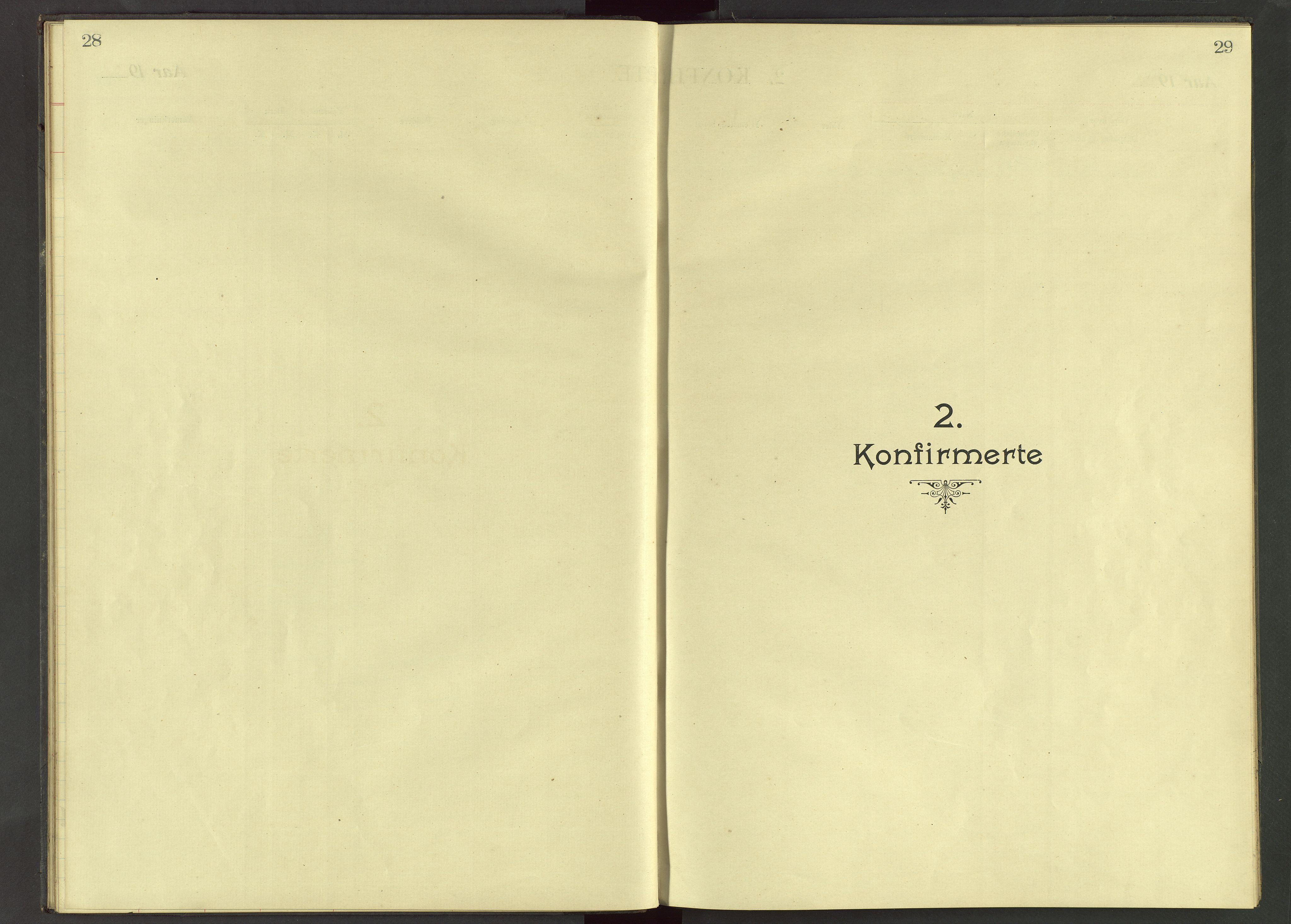 VID, Det Norske Misjonsselskap - utland - Kina (Hunan), Dm/L0036: Ministerialbok nr. 74, 1913-1926, s. 28-29