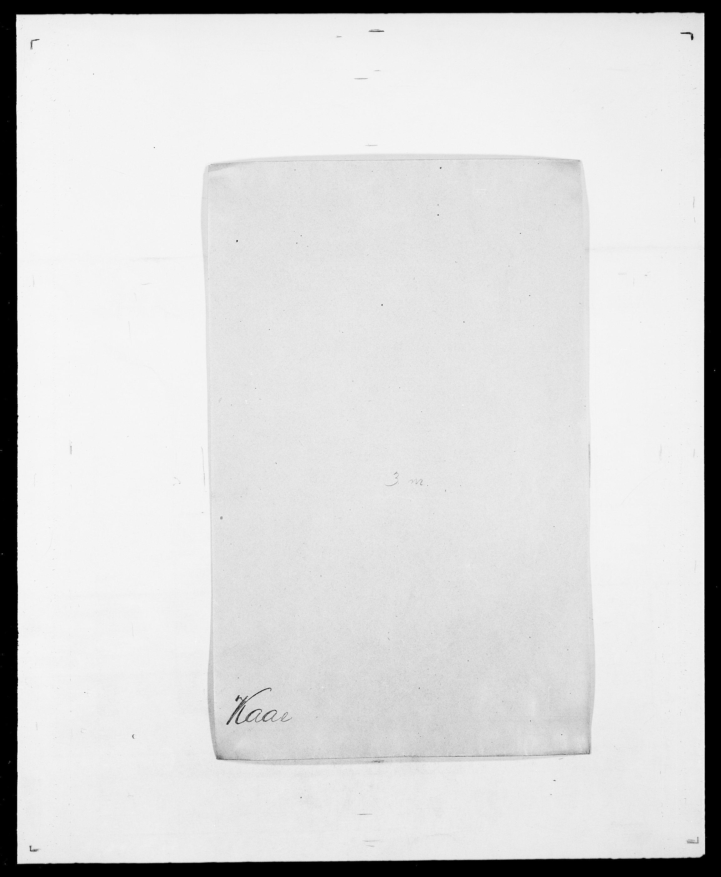 SAO, Delgobe, Charles Antoine - samling, D/Da/L0020: Irgens - Kjøsterud, s. 355