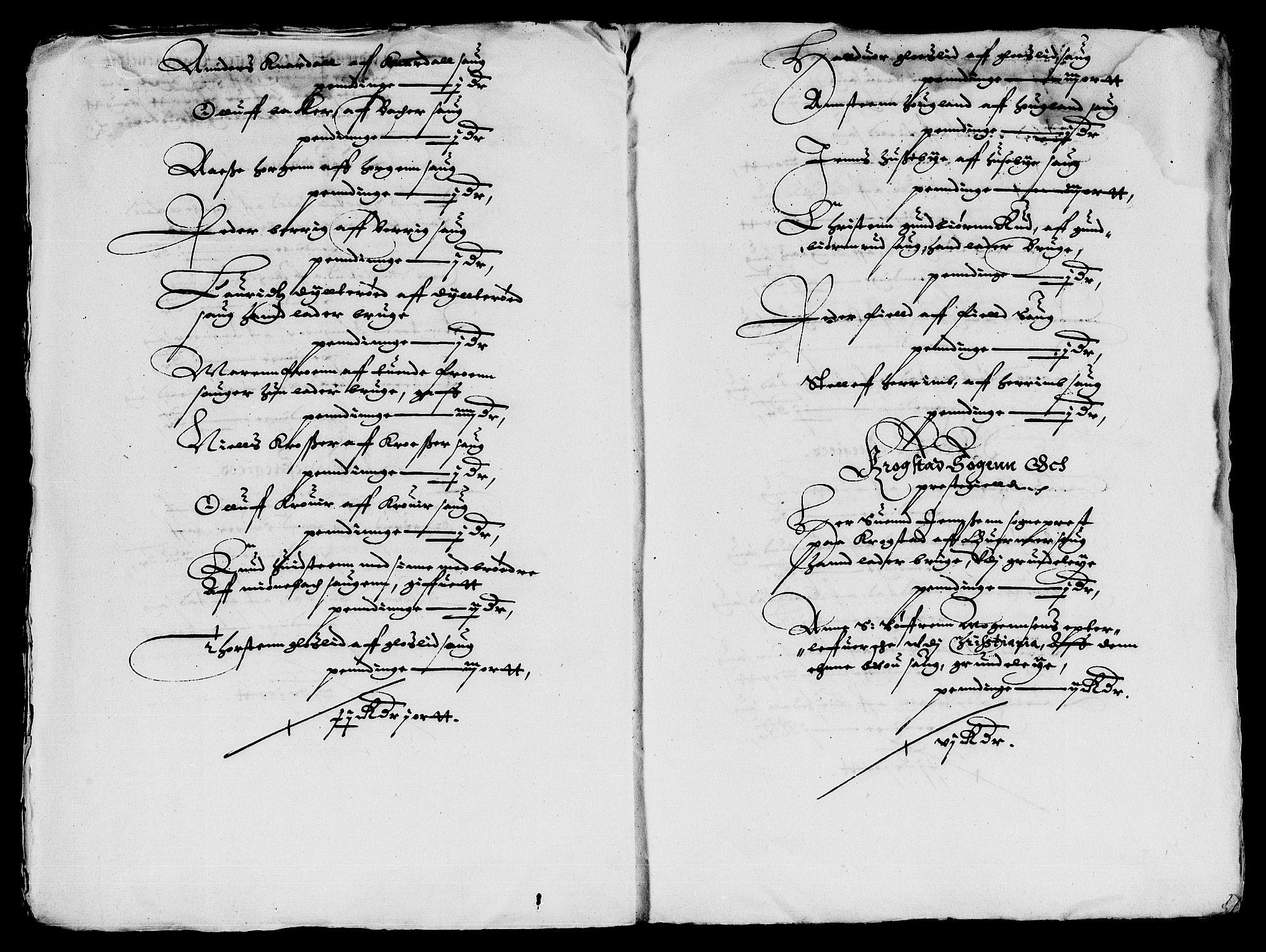 RA, Rentekammeret inntil 1814, Reviderte regnskaper, Lensregnskaper, R/Rb/Rba/L0076: Akershus len, 1626-1627