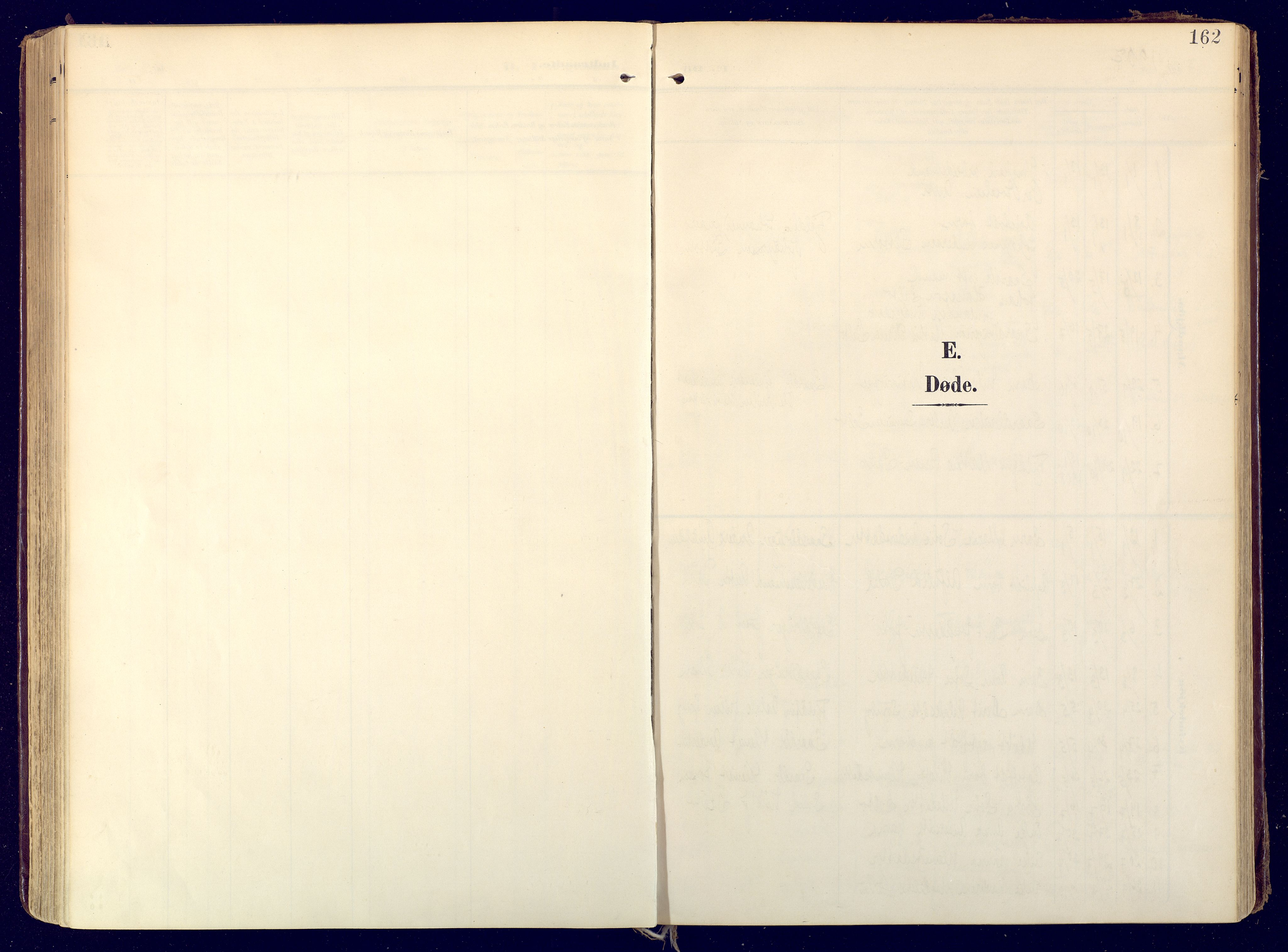 SATØ, Karasjok sokneprestkontor, H/Ha: Ministerialbok nr. 3, 1907-1926, s. 162