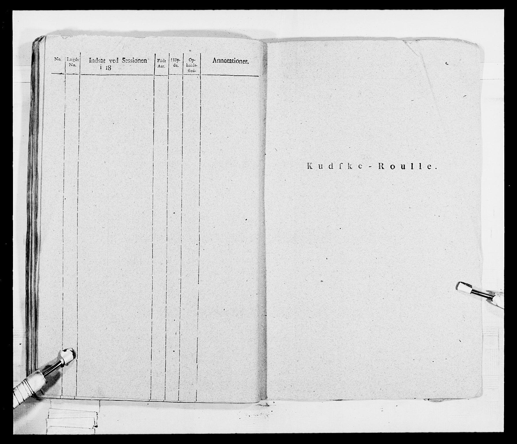 RA, Generalitets- og kommissariatskollegiet, Det kongelige norske kommissariatskollegium, E/Eh/L0047: 2. Akershusiske nasjonale infanteriregiment, 1791-1810, s. 456