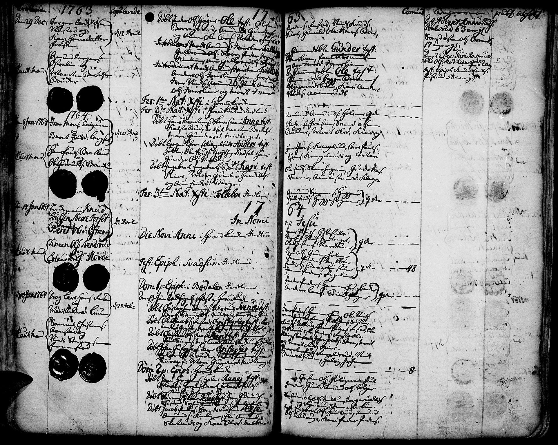 SAH, Gausdal prestekontor, Ministerialbok nr. 3, 1758-1809, s. 51
