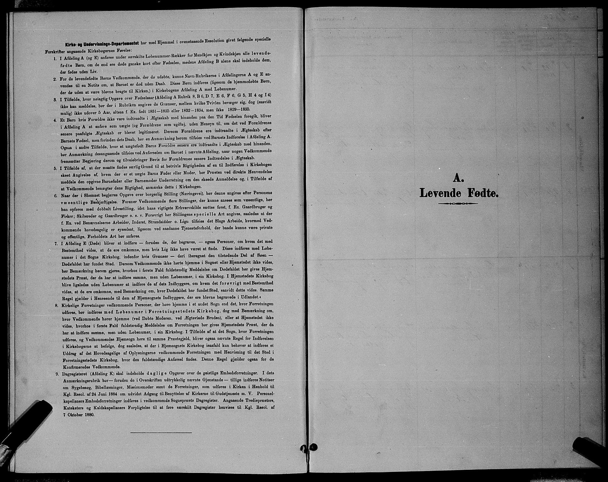 SAT, Ministerialprotokoller, klokkerbøker og fødselsregistre - Sør-Trøndelag, 688/L1028: Klokkerbok nr. 688C03, 1889-1899