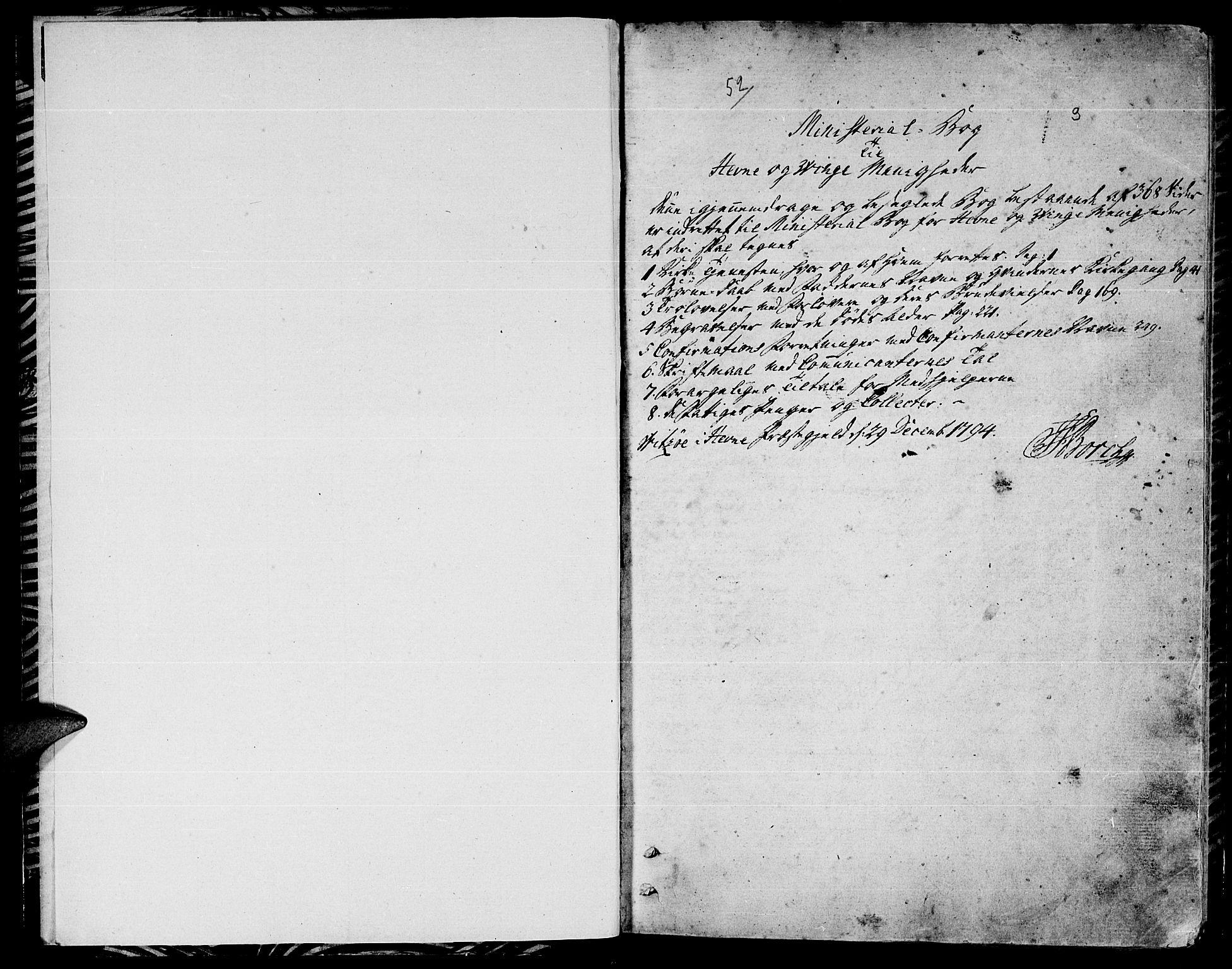 SAT, Ministerialprotokoller, klokkerbøker og fødselsregistre - Sør-Trøndelag, 630/L0490: Ministerialbok nr. 630A03, 1795-1818