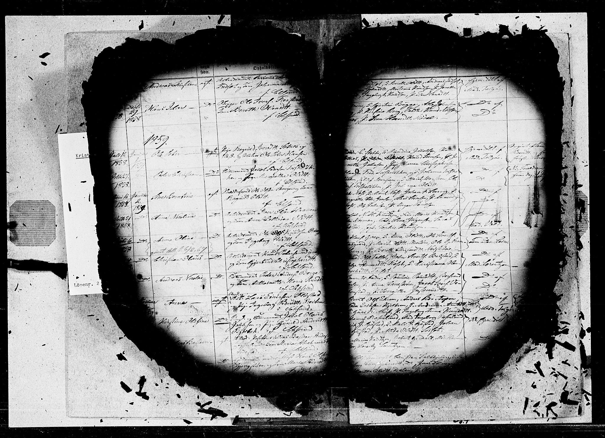 SAT, Ministerialprotokoller, klokkerbøker og fødselsregistre - Møre og Romsdal, 572/L0846: Ministerialbok nr. 572A09, 1855-1865, s. 64