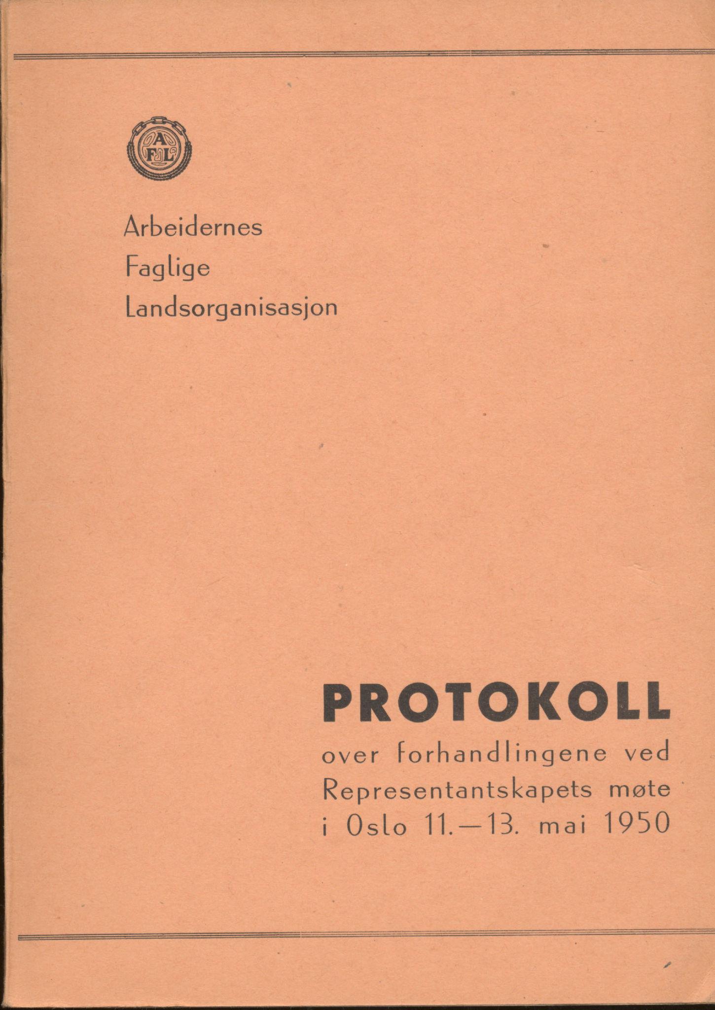 AAB, Landsorganisasjonen i Norge, 1911-1953, s. 822