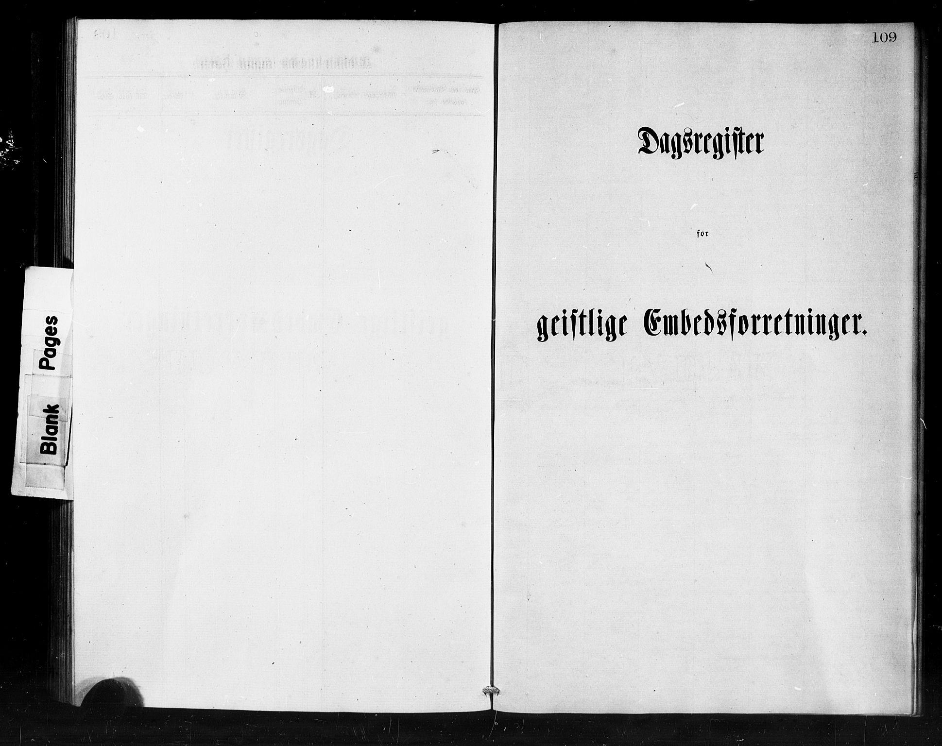 SAB, Den Norske Sjømannsmisjon i utlandet*, Ministerialbok nr. A 1, 1865-1880, s. 109