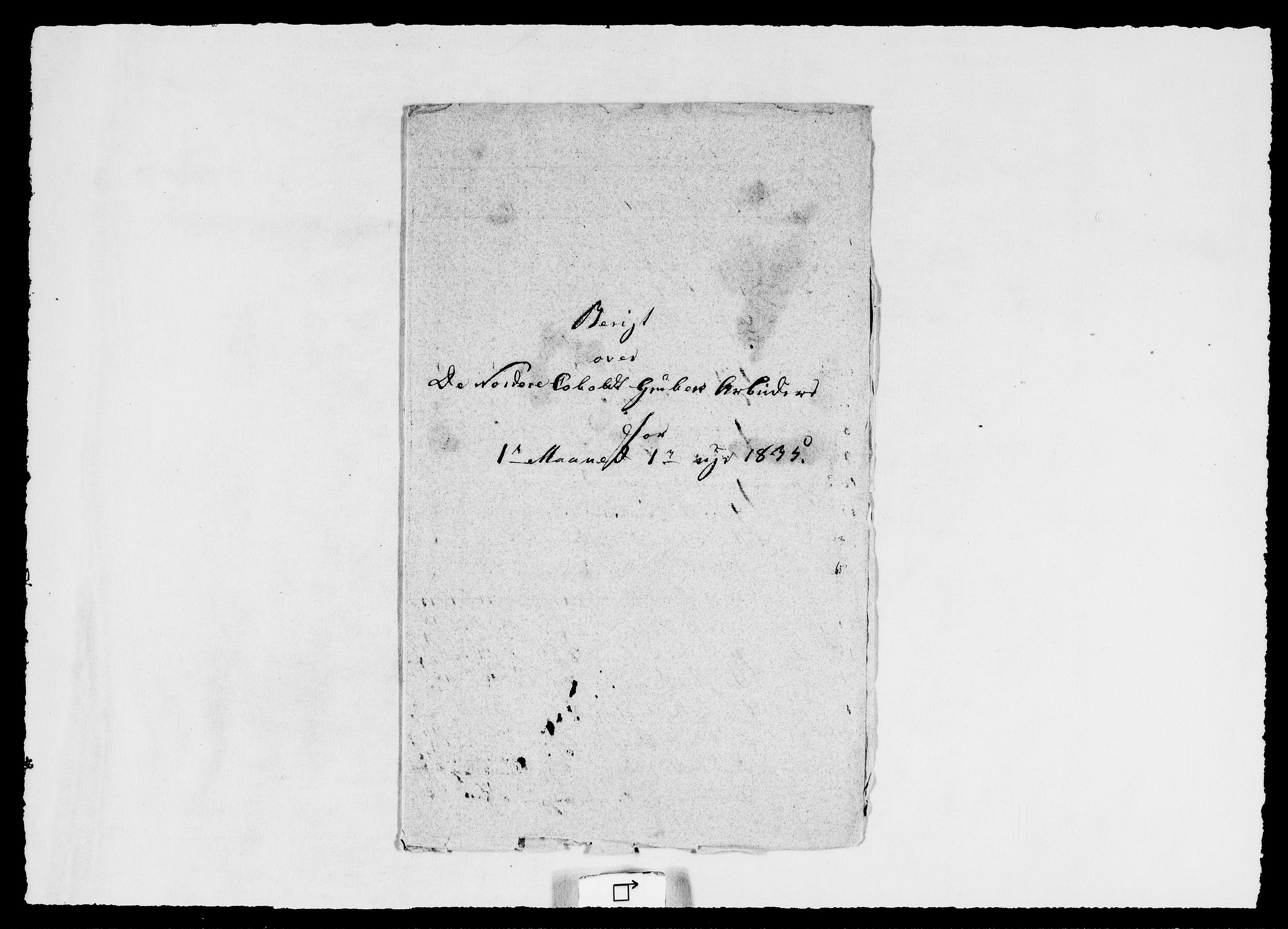 RA, Modums Blaafarveværk, G/Ge/L0348, 1835, s. 2