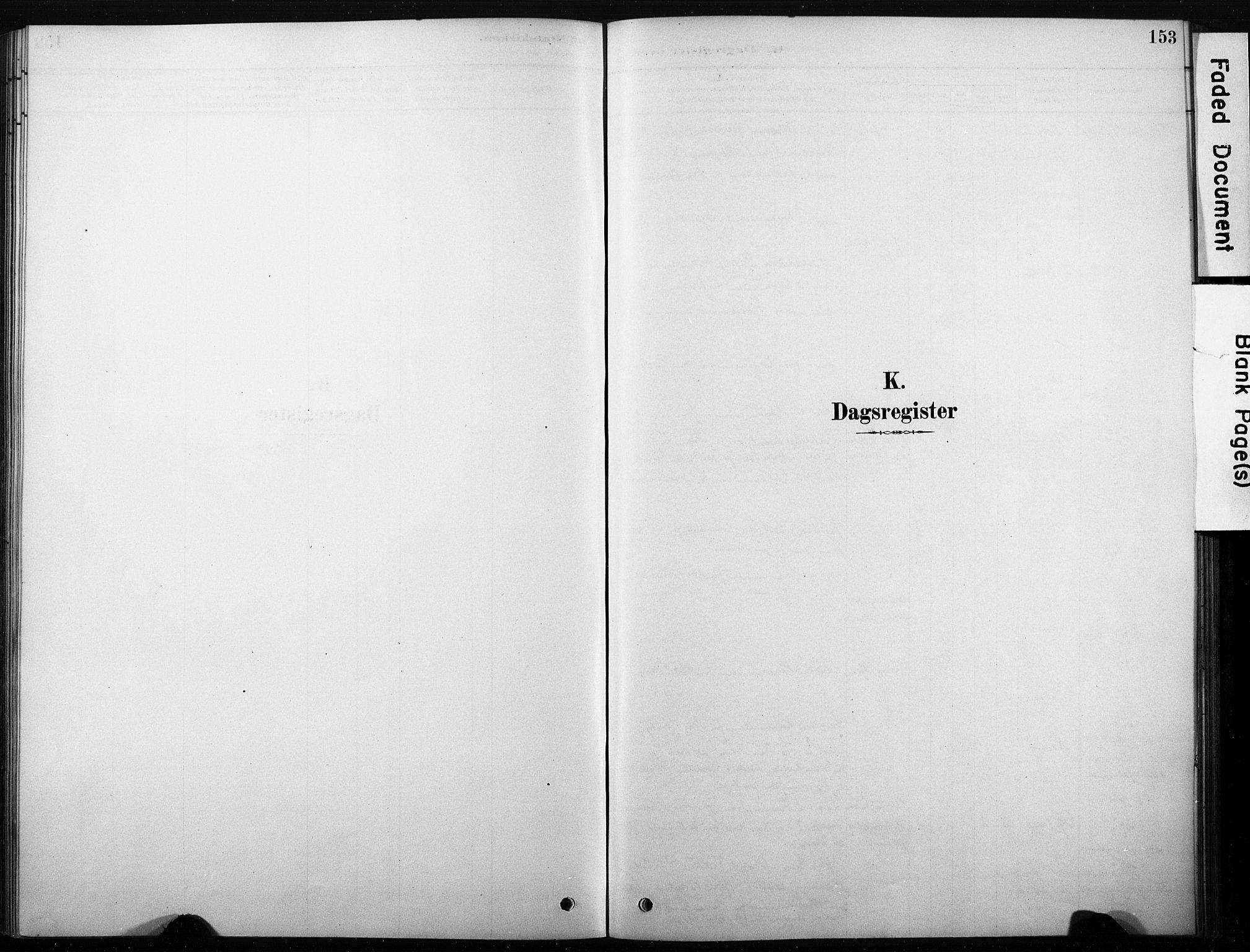 SAKO, Nore kirkebøker, F/Fb/L0001: Ministerialbok nr. II 1, 1878-1886, s. 153