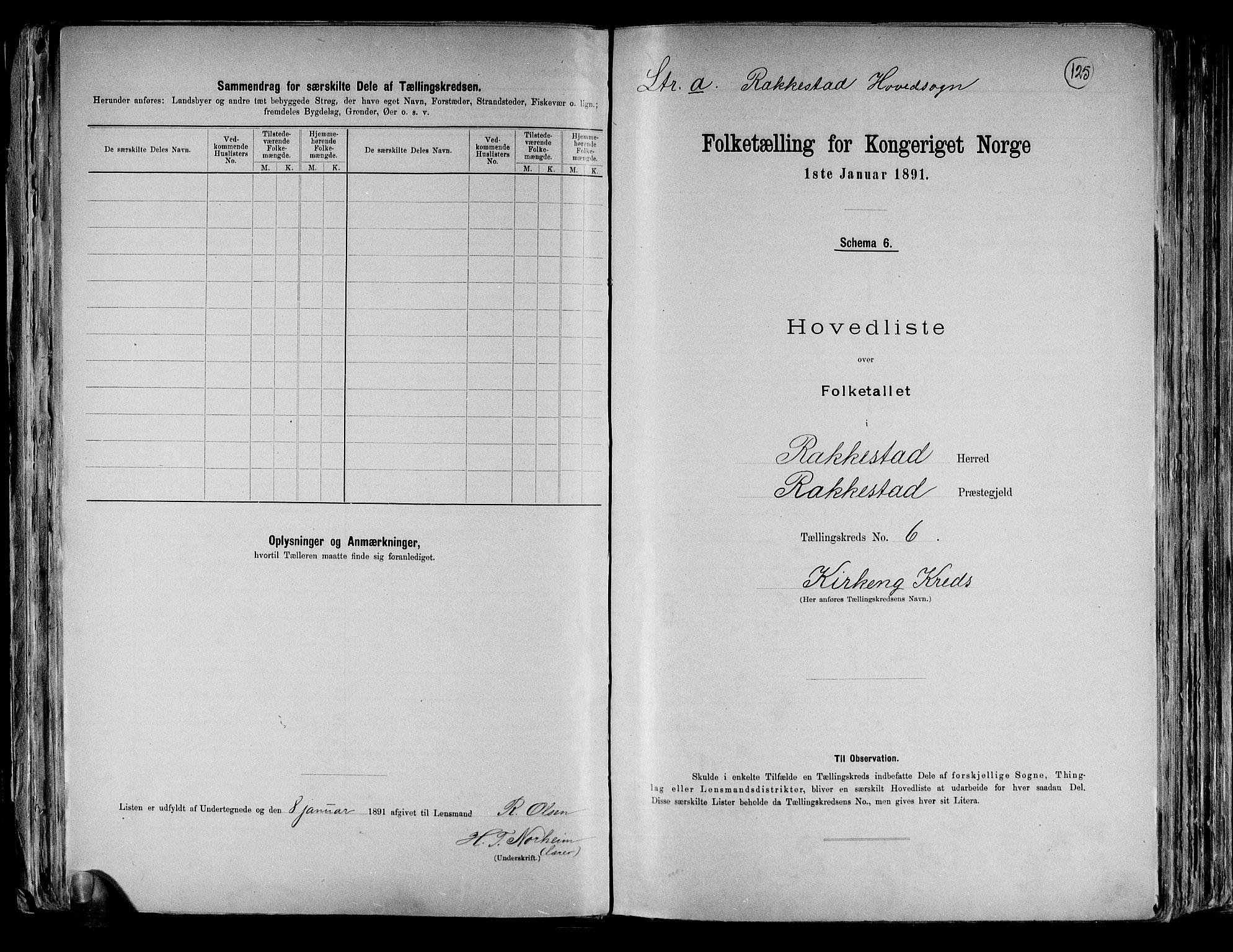 RA, Folketelling 1891 for 0128 Rakkestad herred, 1891, s. 16