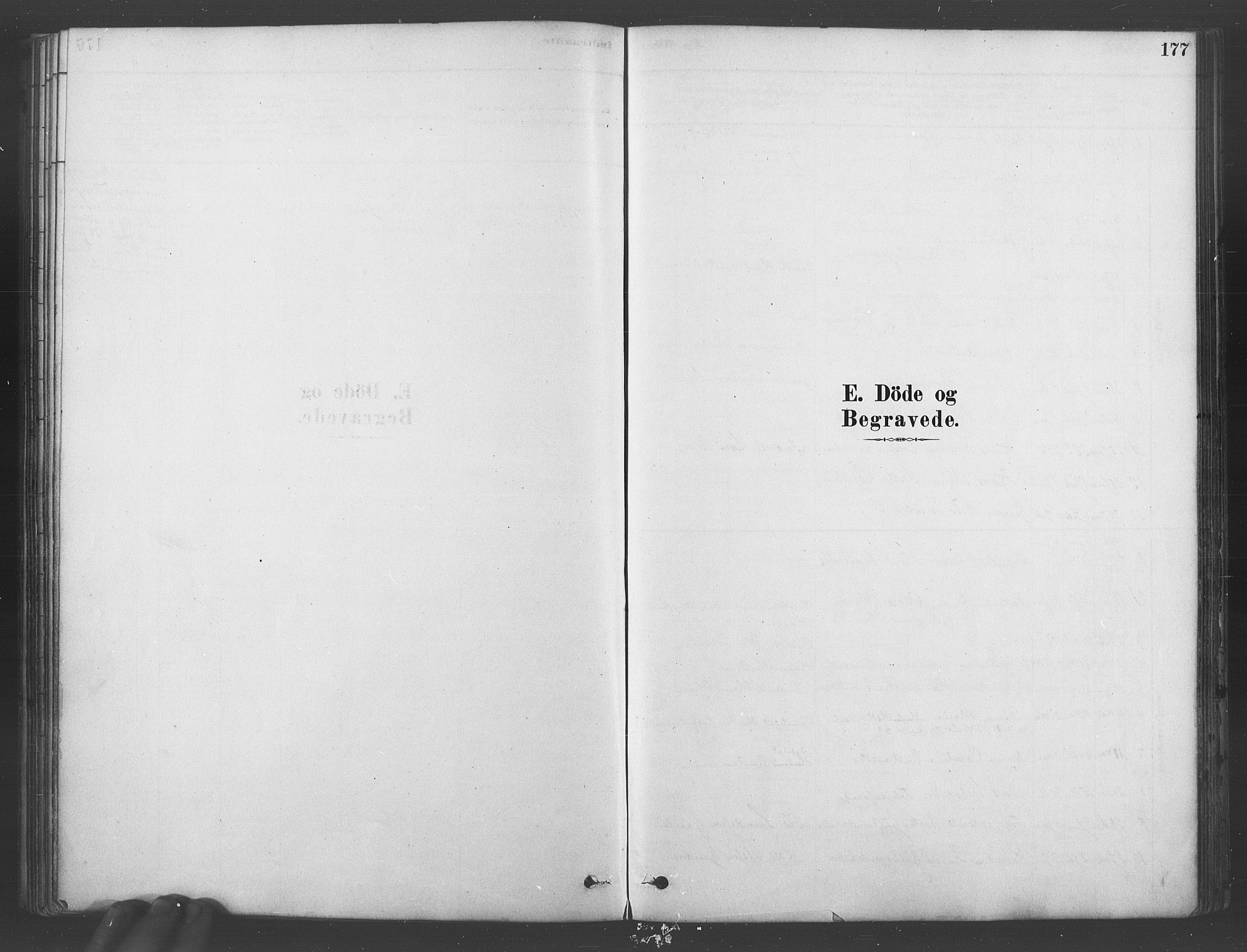 SAO, Ullensaker prestekontor Kirkebøker, F/Fb/L0001: Ministerialbok nr. II 1, 1878-1893, s. 177