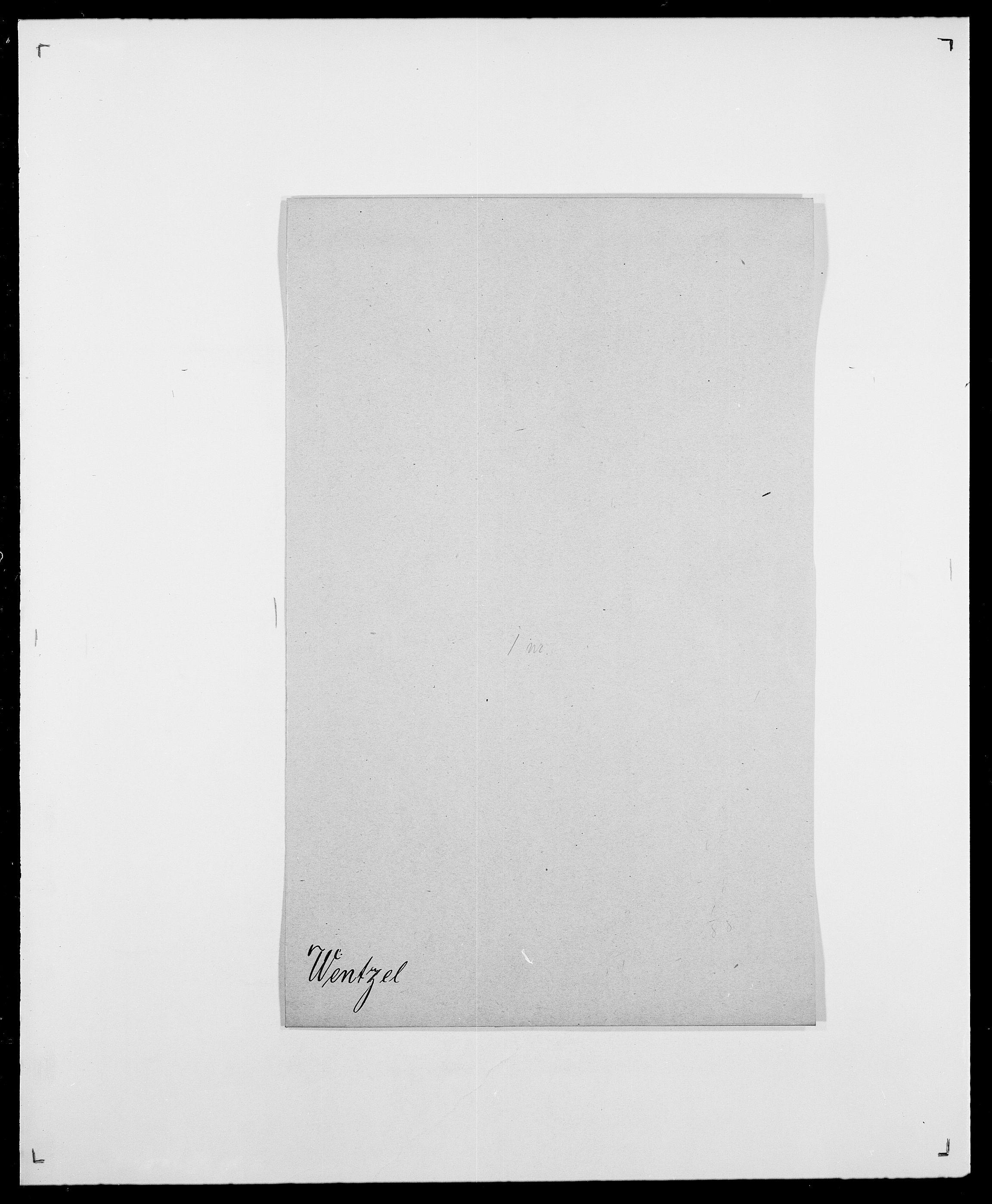 SAO, Delgobe, Charles Antoine - samling, D/Da/L0041: Vemmestad - Viker, s. 49