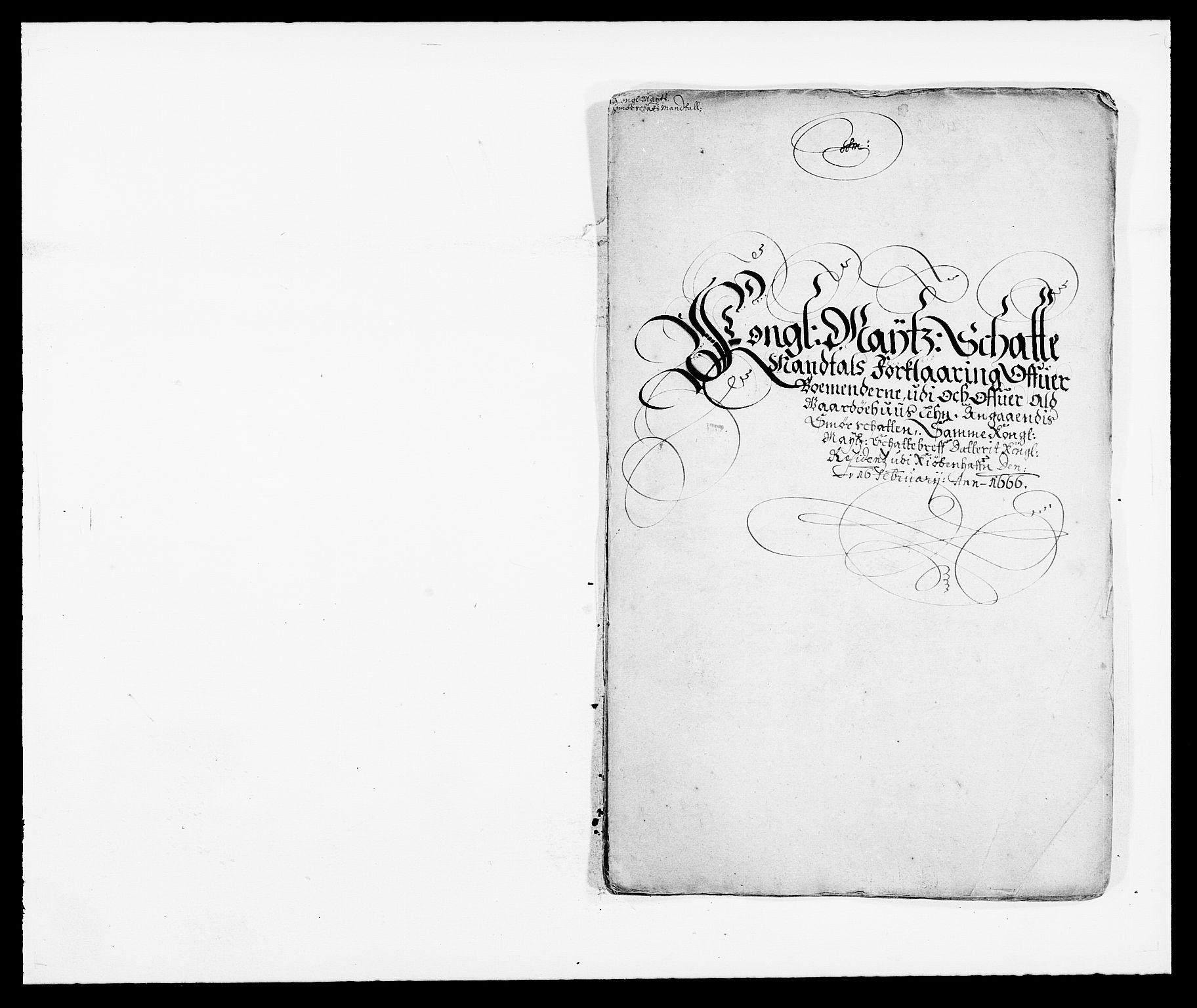 RA, Rentekammeret inntil 1814, Reviderte regnskaper, Fogderegnskap, R69/L4849: Fogderegnskap Finnmark/Vardøhus, 1661-1679, s. 123