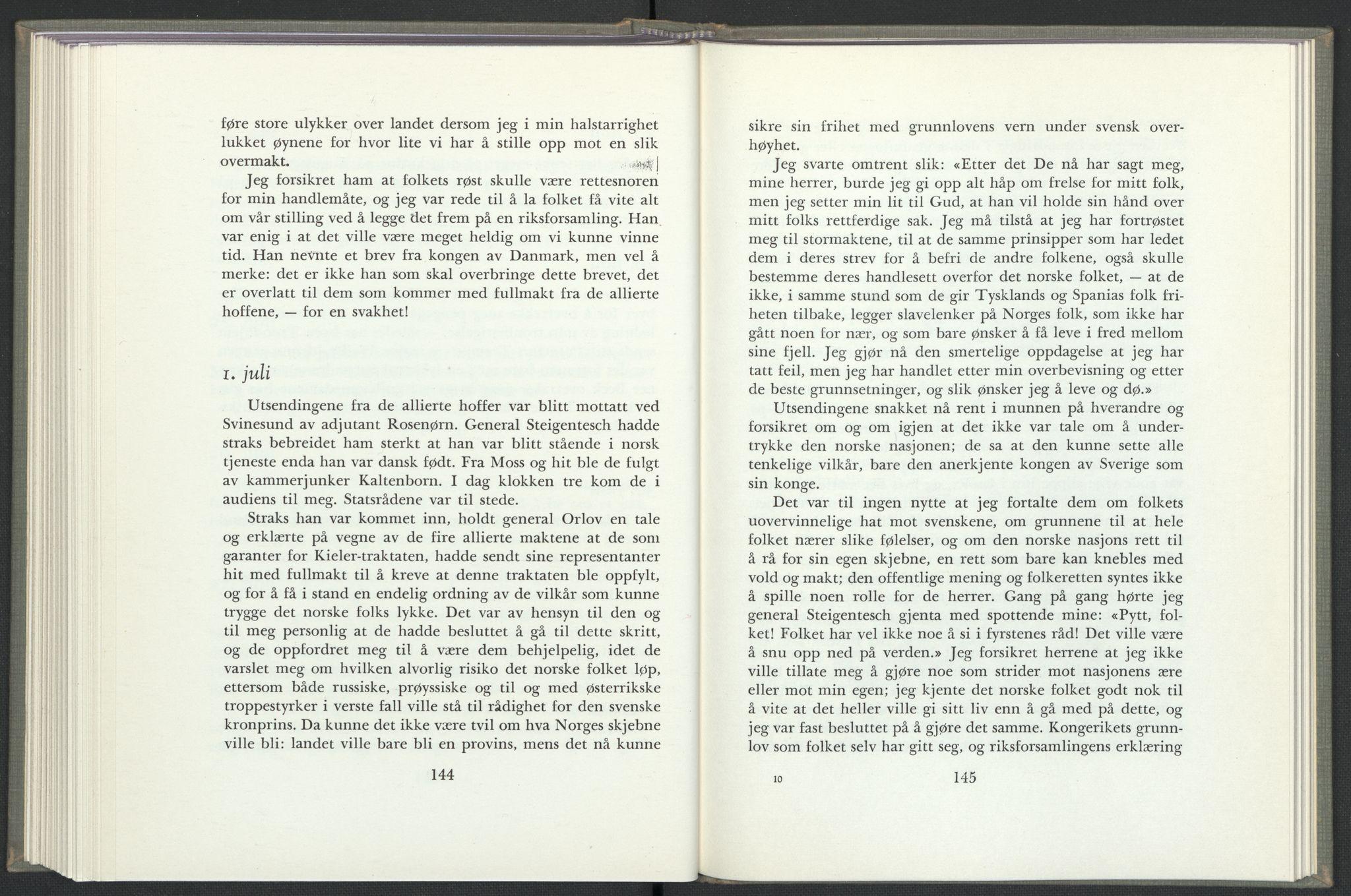 Publikasjoner*, 1954, s. 144-145