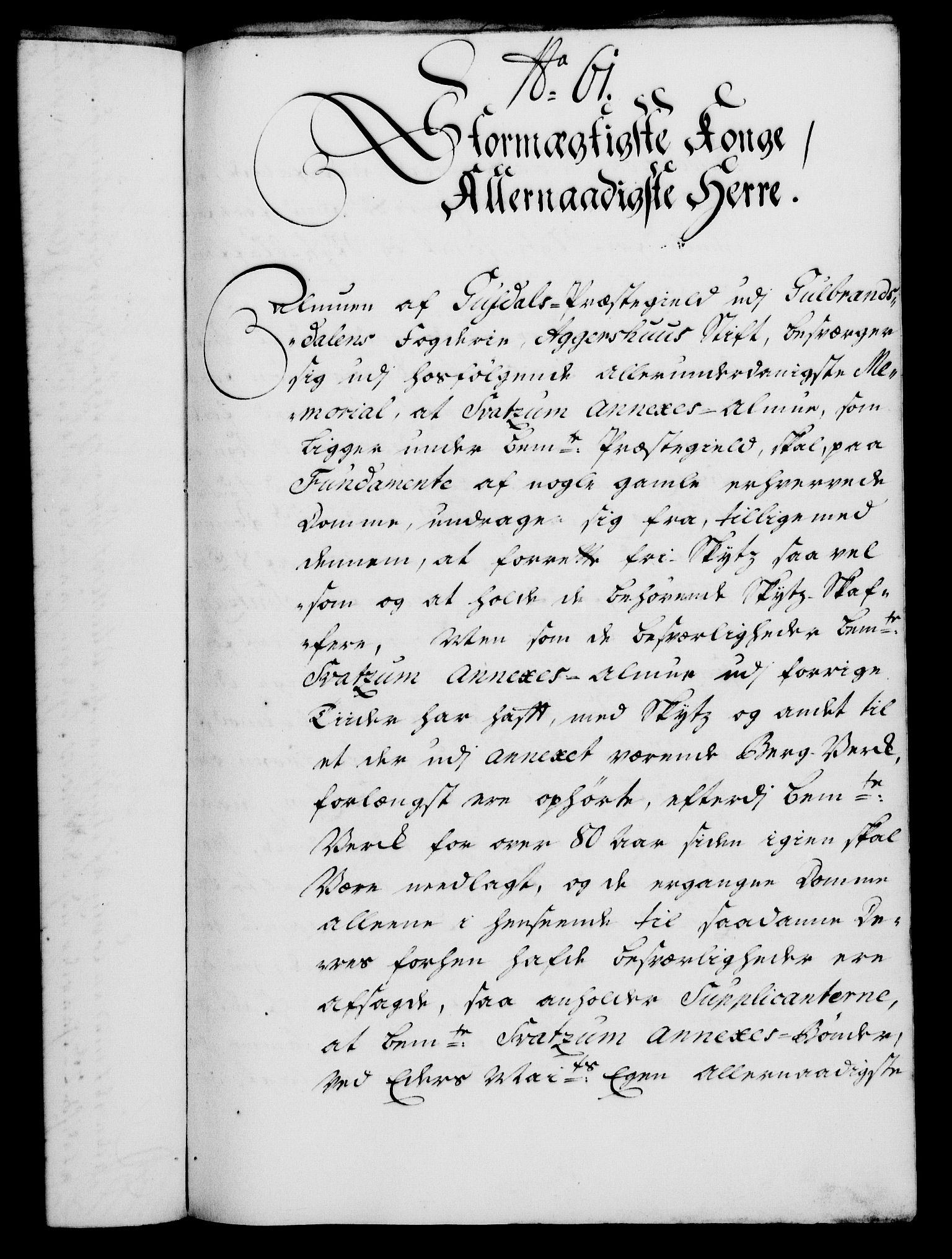 RA, Rentekammeret, Kammerkanselliet, G/Gf/Gfa/L0022: Norsk relasjons- og resolusjonsprotokoll (merket RK 52.22), 1739, s. 488