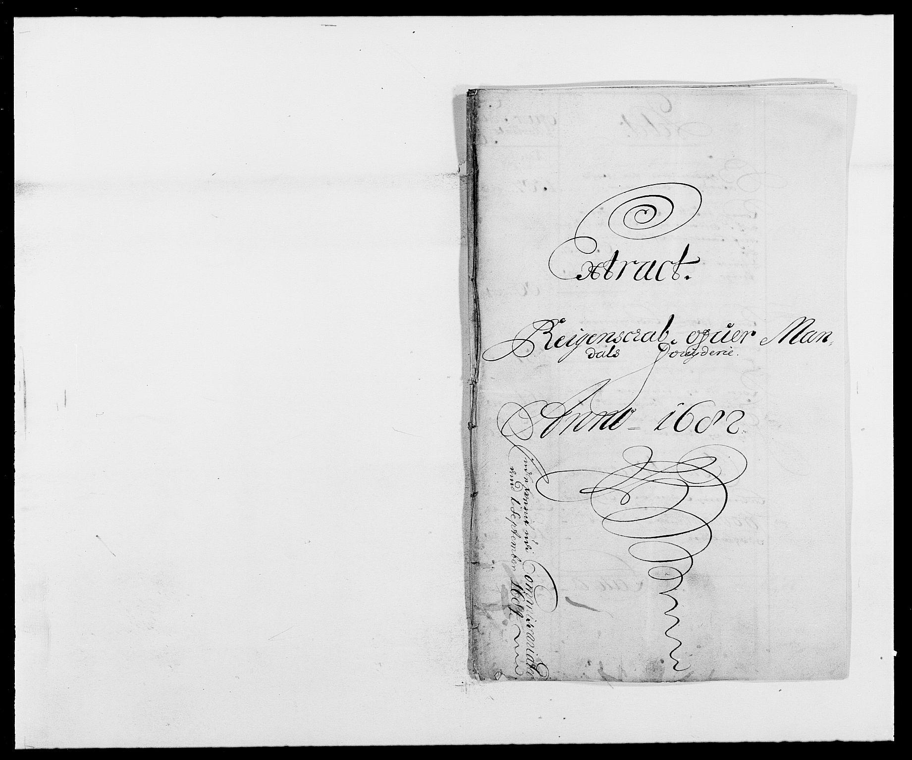 RA, Rentekammeret inntil 1814, Reviderte regnskaper, Fogderegnskap, R42/L2541: Mandal fogderi, 1681-1684, s. 94