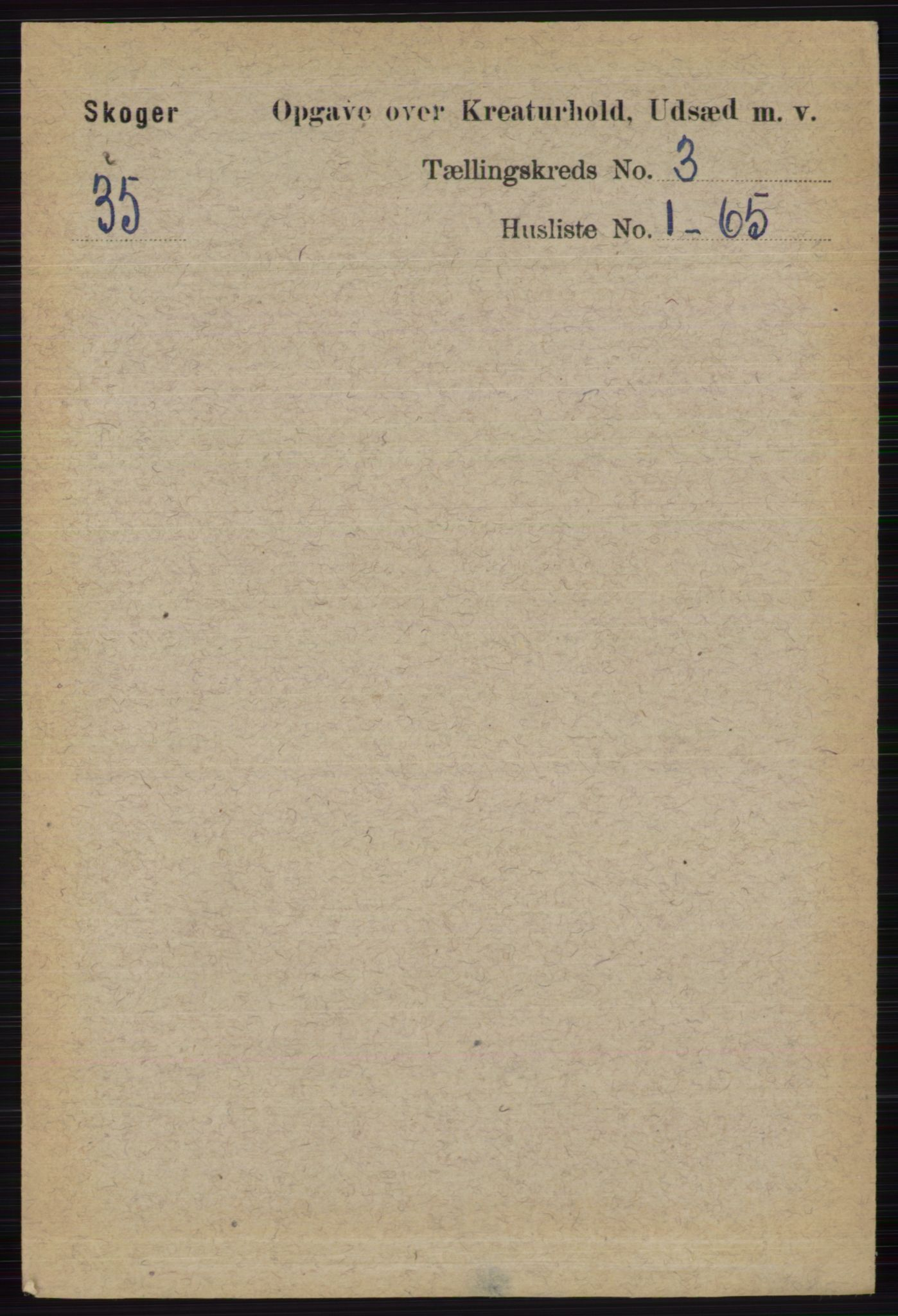 RA, Folketelling 1891 for 0712 Skoger herred, 1891, s. 4623