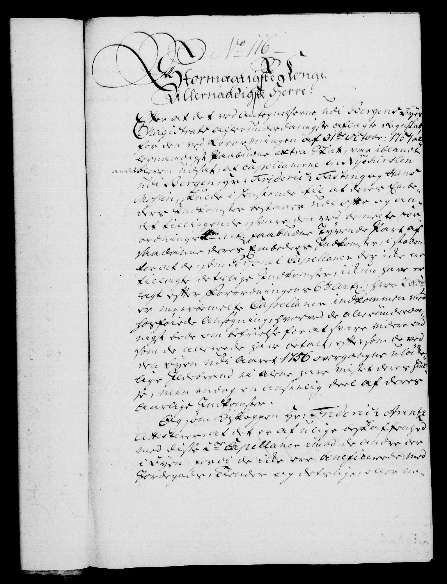 RA, Rentekammeret, Kammerkanselliet, G/Gf/Gfa/L0044: Norsk relasjons- og resolusjonsprotokoll (merket RK 52.44), 1762, s. 438