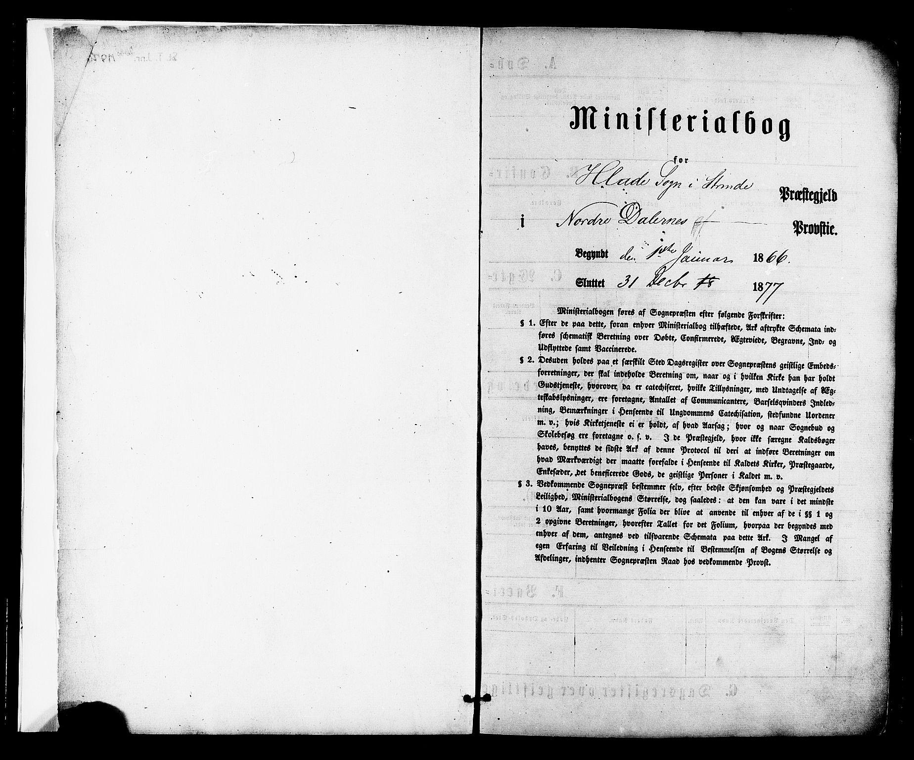 SAT, Ministerialprotokoller, klokkerbøker og fødselsregistre - Sør-Trøndelag, 606/L0293: Ministerialbok nr. 606A08, 1866-1877