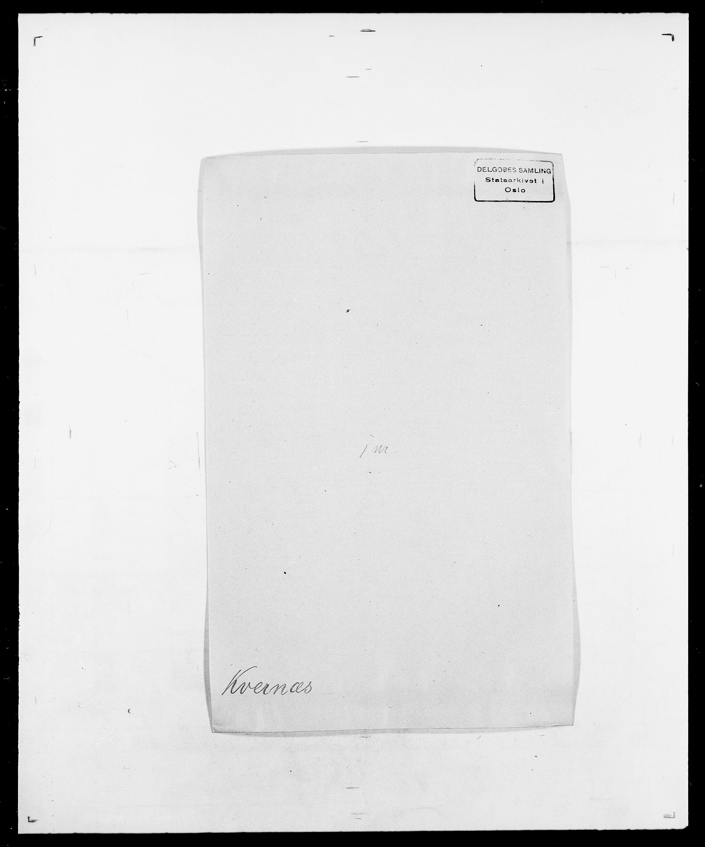 SAO, Delgobe, Charles Antoine - samling, D/Da/L0022: Krog - Lasteen, s. 250