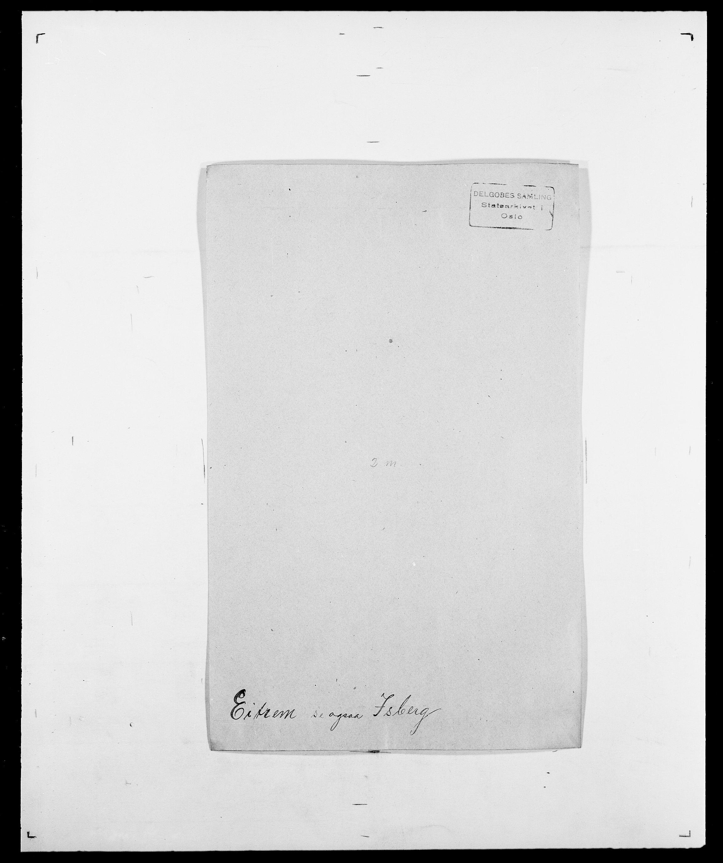 SAO, Delgobe, Charles Antoine - samling, D/Da/L0010: Dürendahl - Fagelund, s. 347