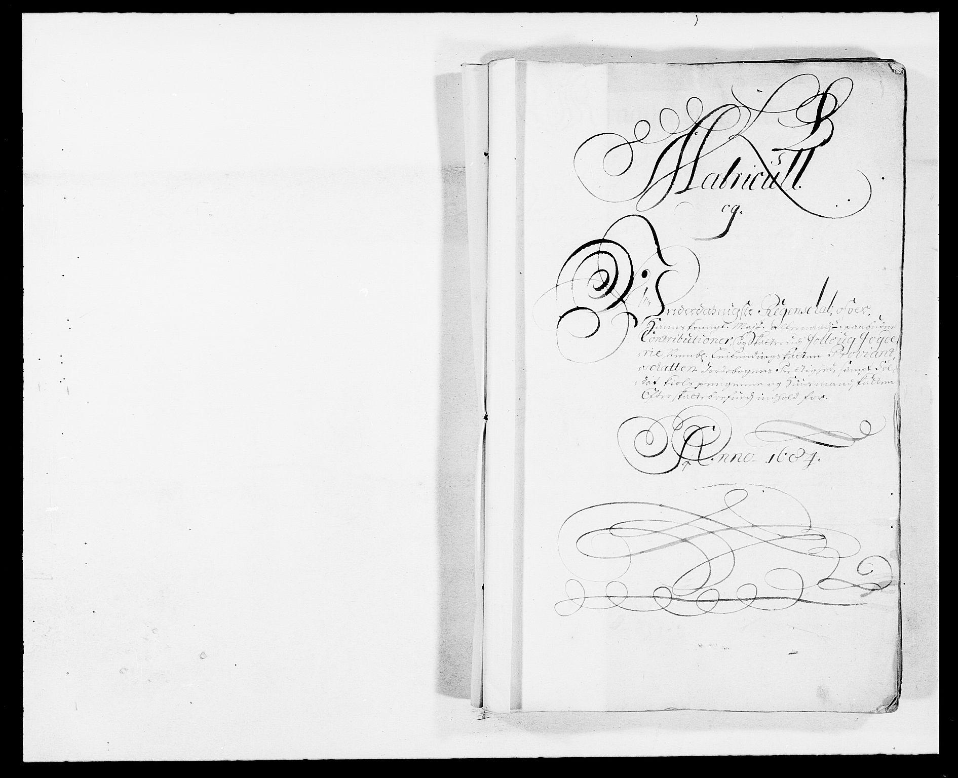 RA, Rentekammeret inntil 1814, Reviderte regnskaper, Fogderegnskap, R09/L0431: Fogderegnskap Follo, 1684, s. 5