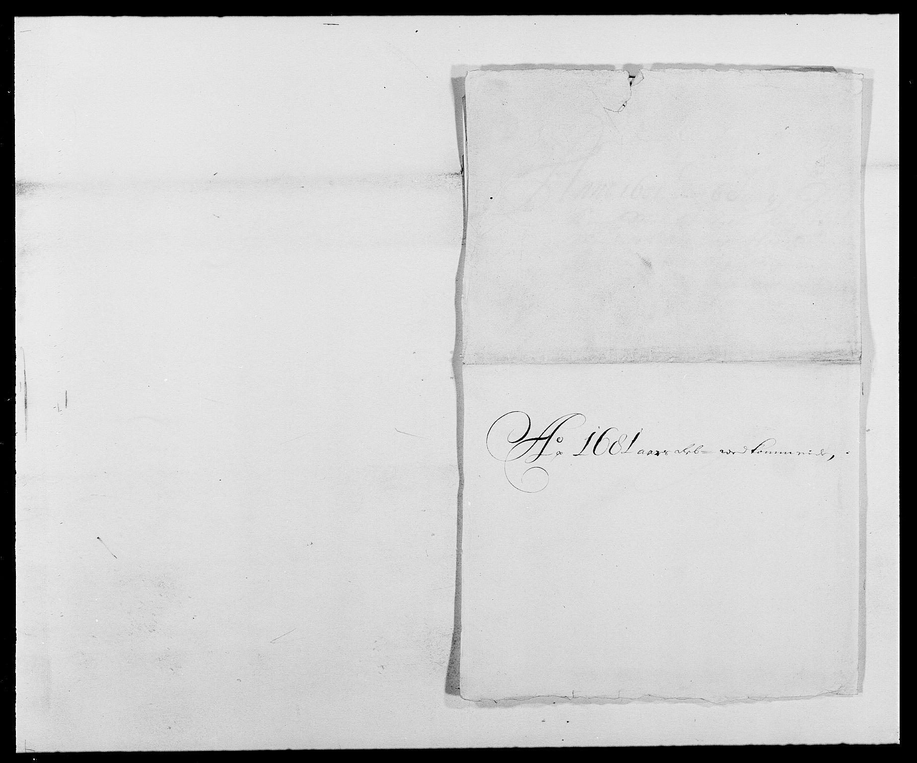 RA, Rentekammeret inntil 1814, Reviderte regnskaper, Fogderegnskap, R42/L2541: Mandal fogderi, 1681-1684, s. 32