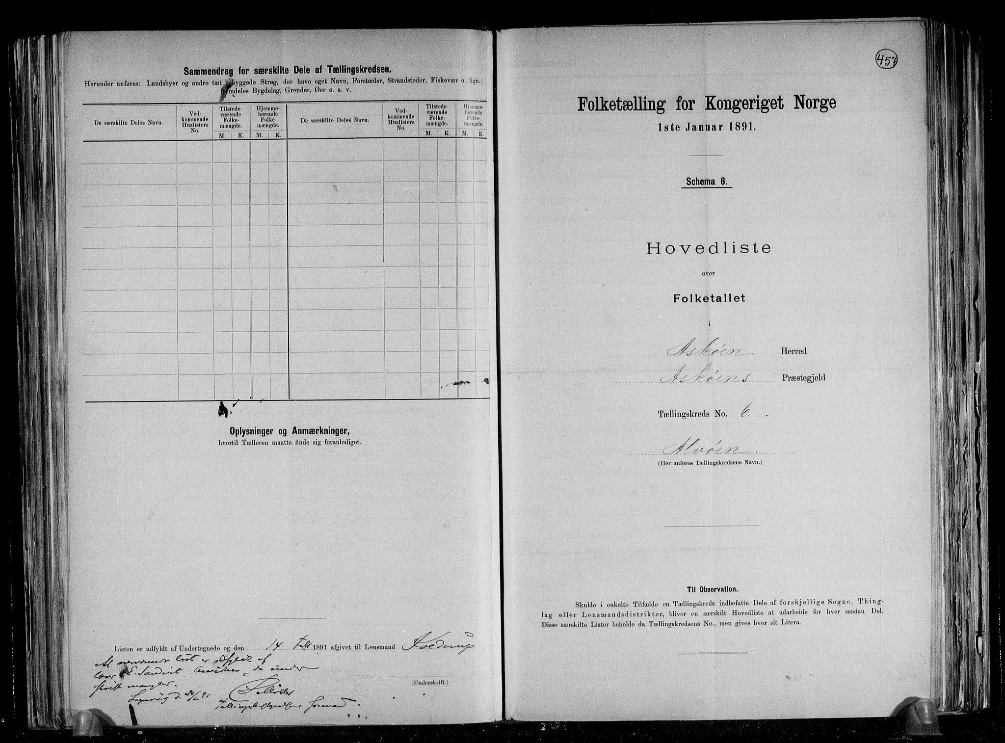 RA, Folketelling 1891 for 1247 Askøy herred, 1891, s. 19