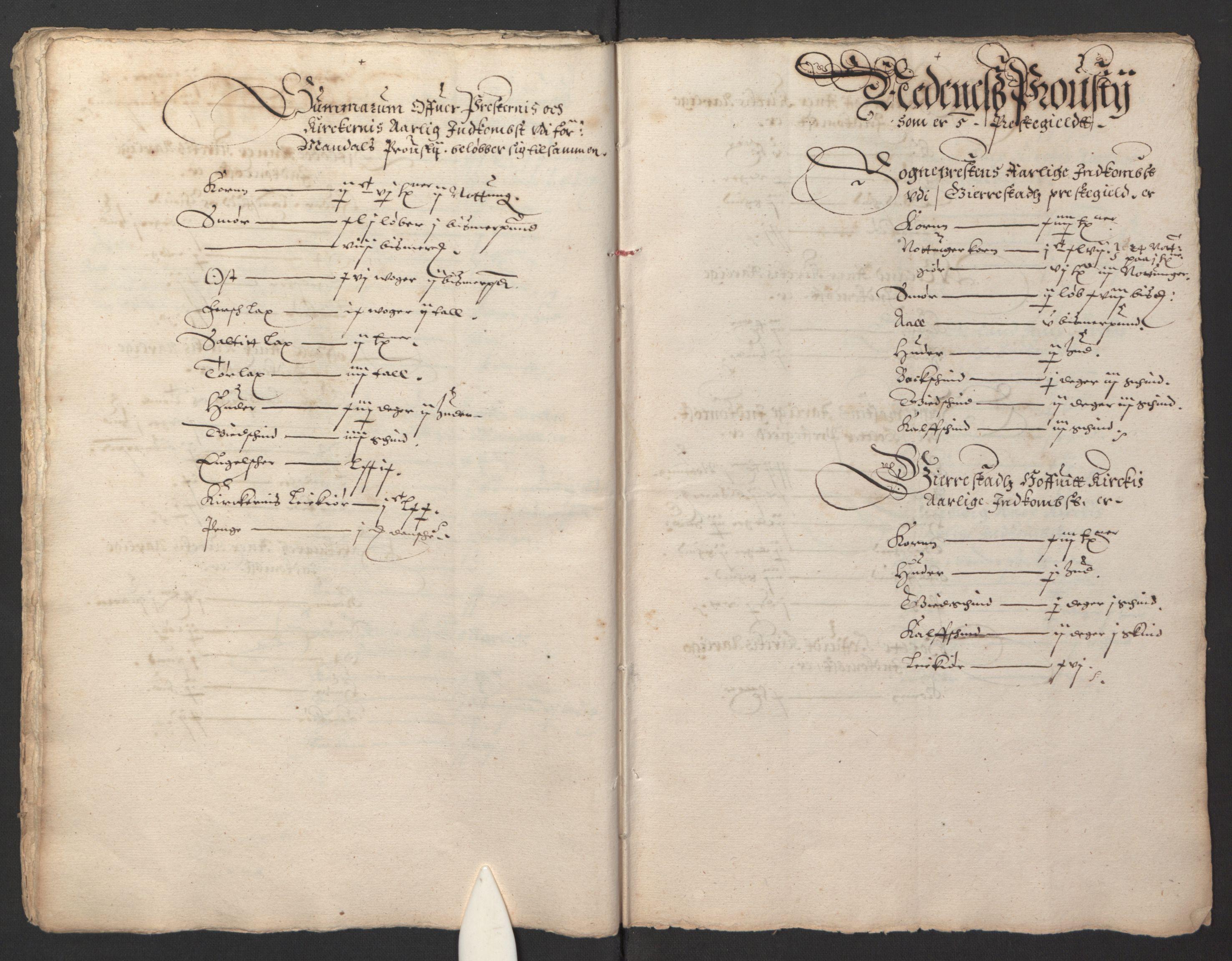 RA, Stattholderembetet 1572-1771, Ek/L0014: Jordebøker til utlikning av rosstjeneste 1624-1626:, 1625, s. 27