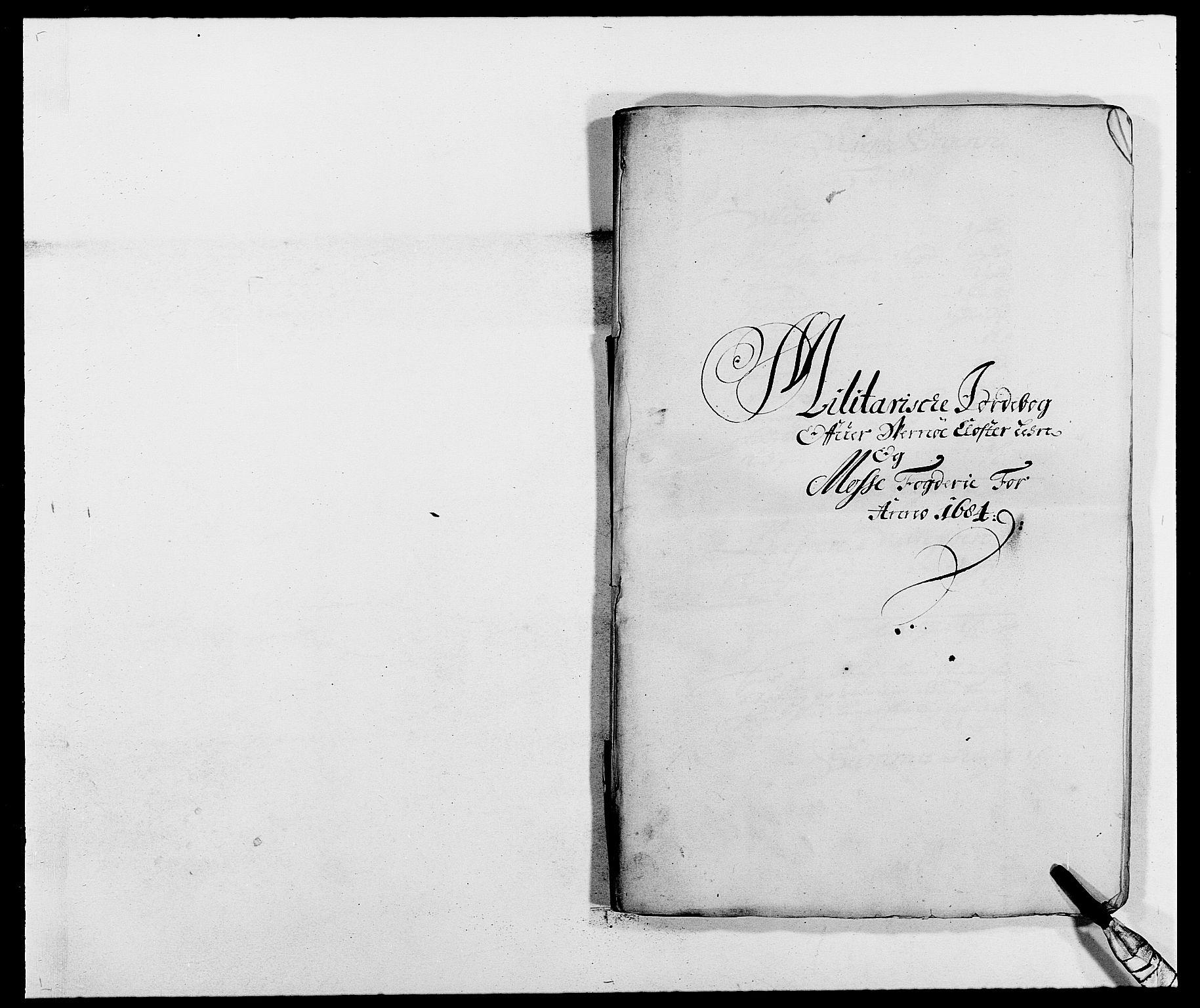 RA, Rentekammeret inntil 1814, Reviderte regnskaper, Fogderegnskap, R02/L0104: Fogderegnskap Moss og Verne kloster, 1682-1684, s. 159
