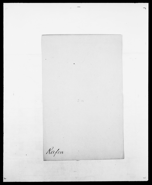 SAO, Delgobe, Charles Antoine - samling, D/Da/L0032: Rabakovsky - Rivertz, s. 30