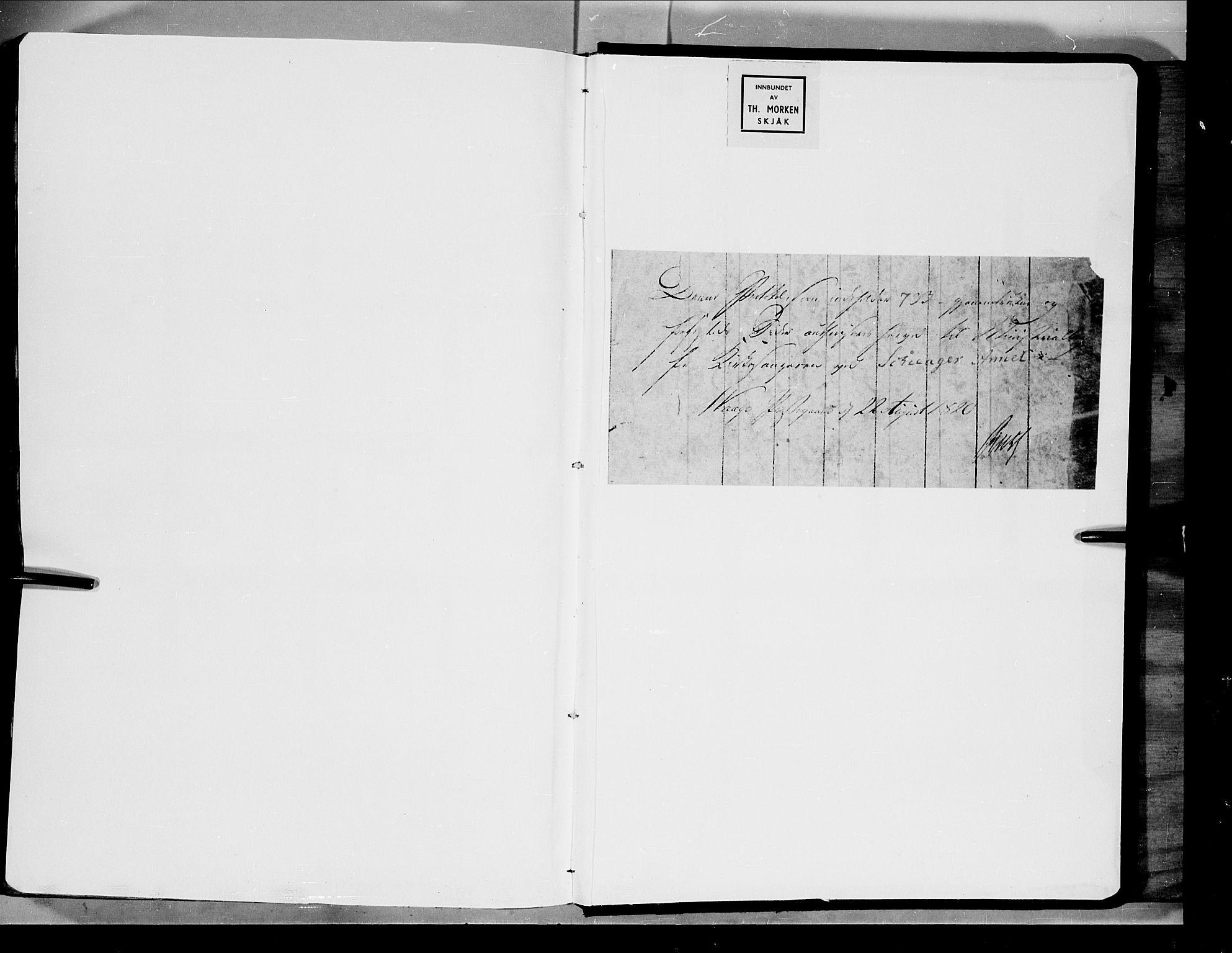 SAH, Lom prestekontor, L/L0003: Klokkerbok nr. 3, 1815-1844, s. 673-674
