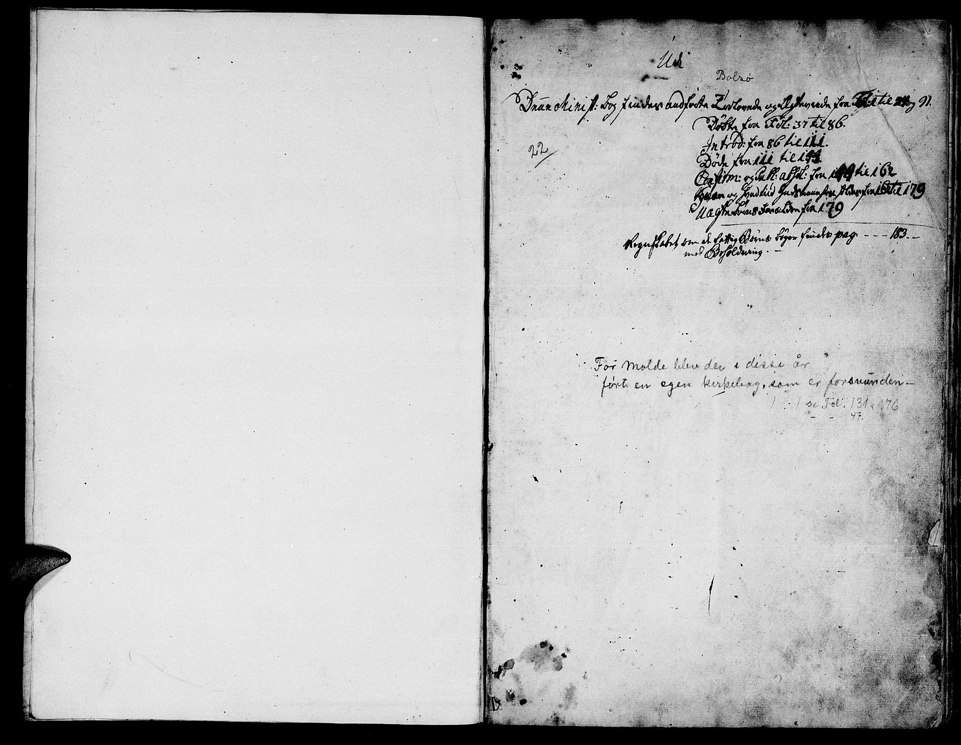 SAT, Ministerialprotokoller, klokkerbøker og fødselsregistre - Møre og Romsdal, 555/L0648: Ministerialbok nr. 555A01, 1759-1793
