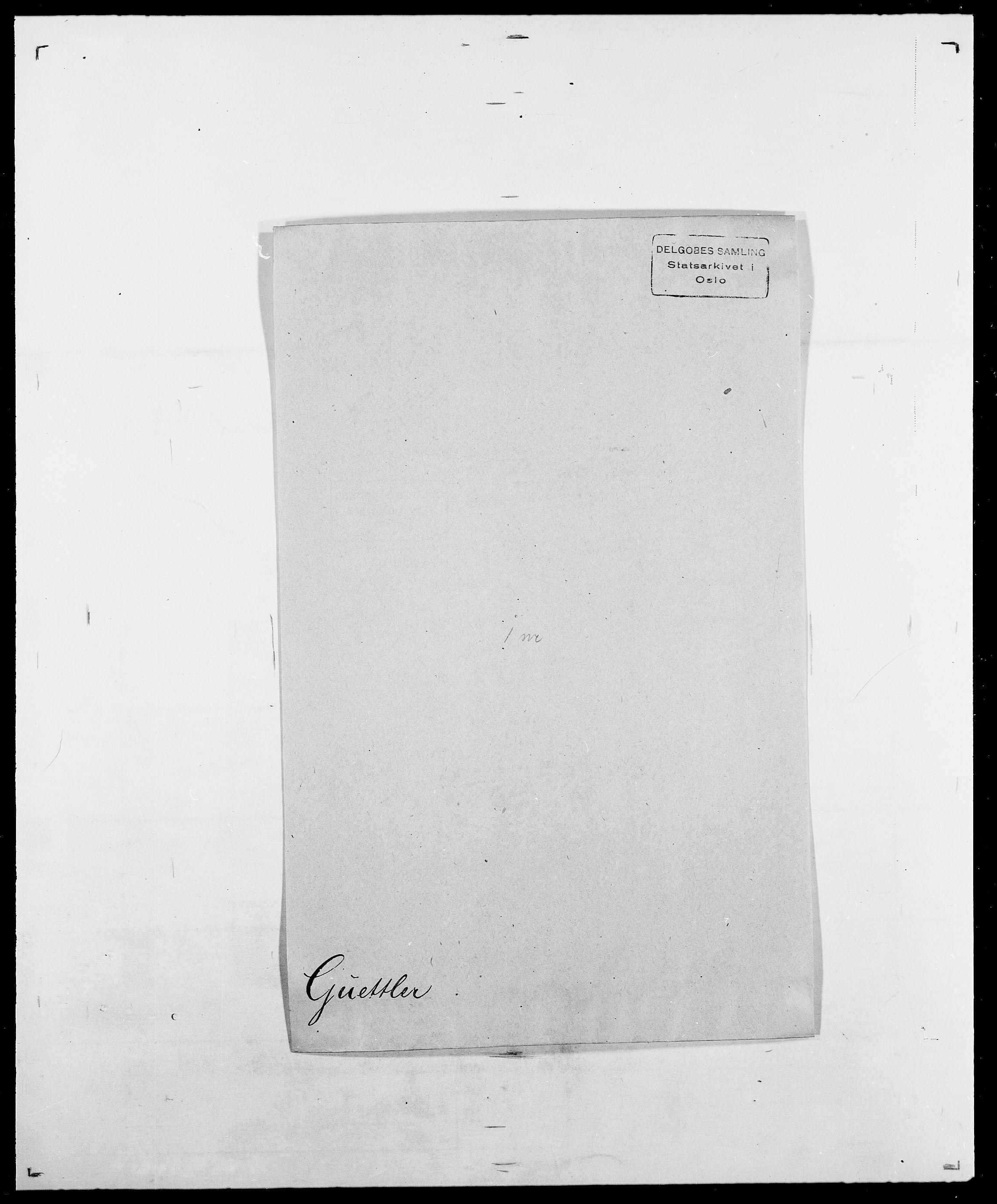 SAO, Delgobe, Charles Antoine - samling, D/Da/L0015: Grodtshilling - Halvorsæth, s. 356