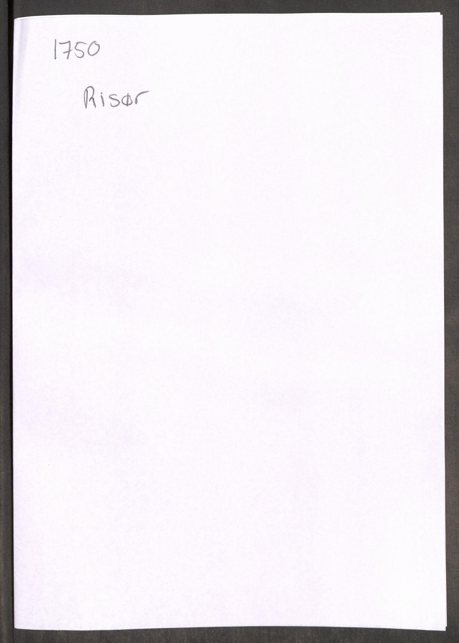 RA, Rentekammeret inntil 1814, Realistisk ordnet avdeling, Oe/L0004: [Ø1]: Priskuranter, 1749-1752, s. 383