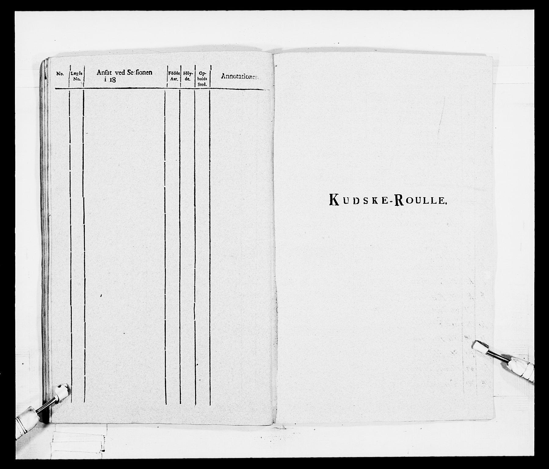 RA, Generalitets- og kommissariatskollegiet, Det kongelige norske kommissariatskollegium, E/Eh/L0047: 2. Akershusiske nasjonale infanteriregiment, 1791-1810, s. 400