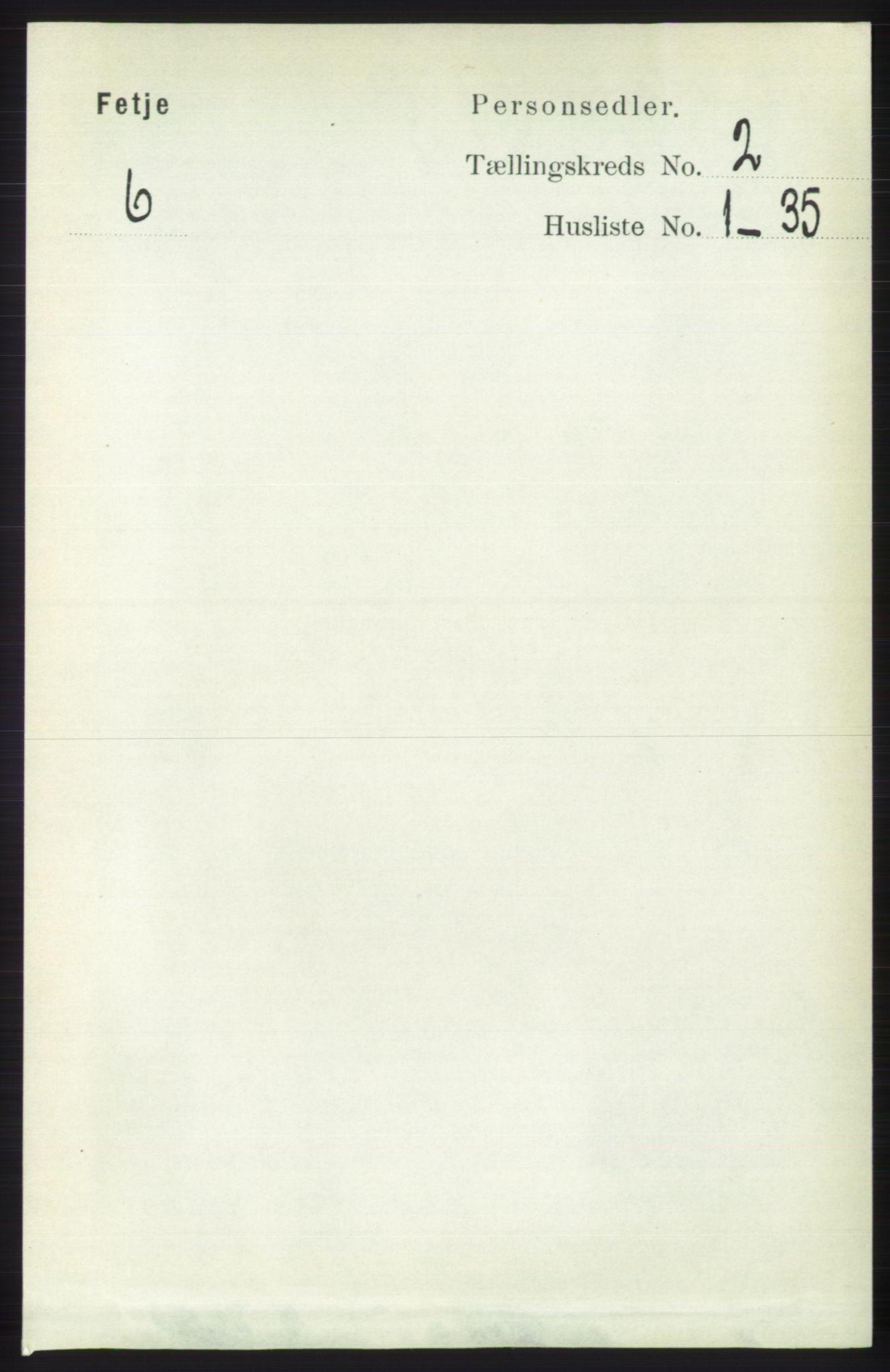 RA, Folketelling 1891 for 1222 Fitjar herred, 1891, s. 646