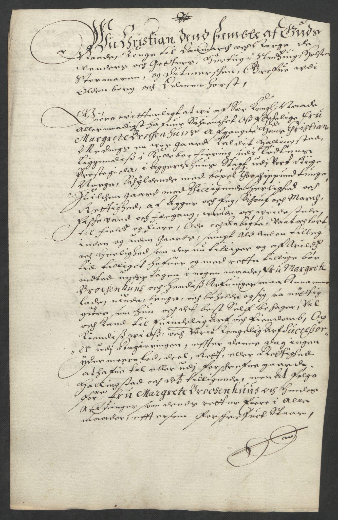 RA, Rentekammeret inntil 1814, Reviderte regnskaper, Fogderegnskap, R18/L1290: Fogderegnskap Hadeland, Toten og Valdres, 1691, s. 269