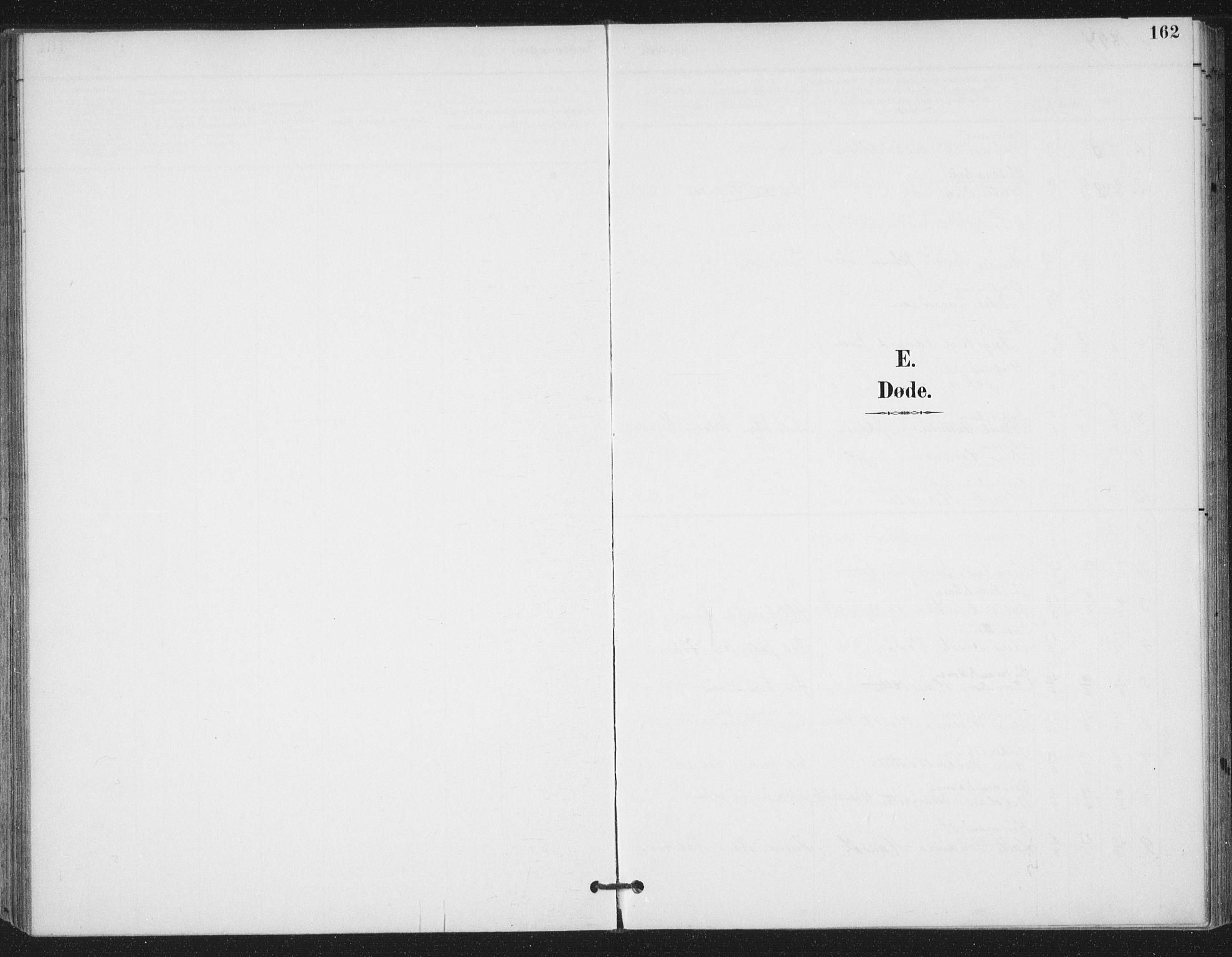 SAT, Ministerialprotokoller, klokkerbøker og fødselsregistre - Sør-Trøndelag, 657/L0708: Ministerialbok nr. 657A09, 1894-1904, s. 162