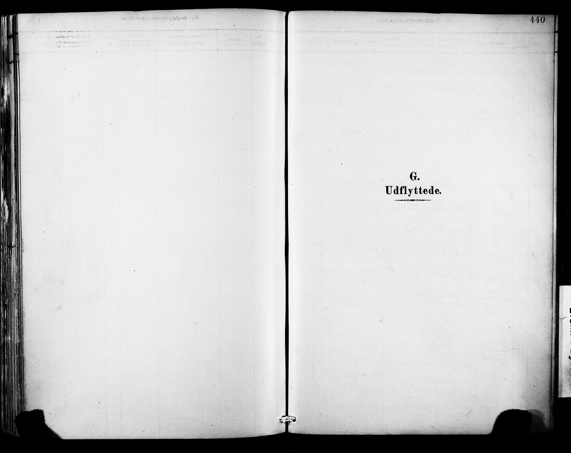 SAB, Eid Sokneprestembete, H/Haa: Ministerialbok nr. B 1, 1879-1906, s. 440