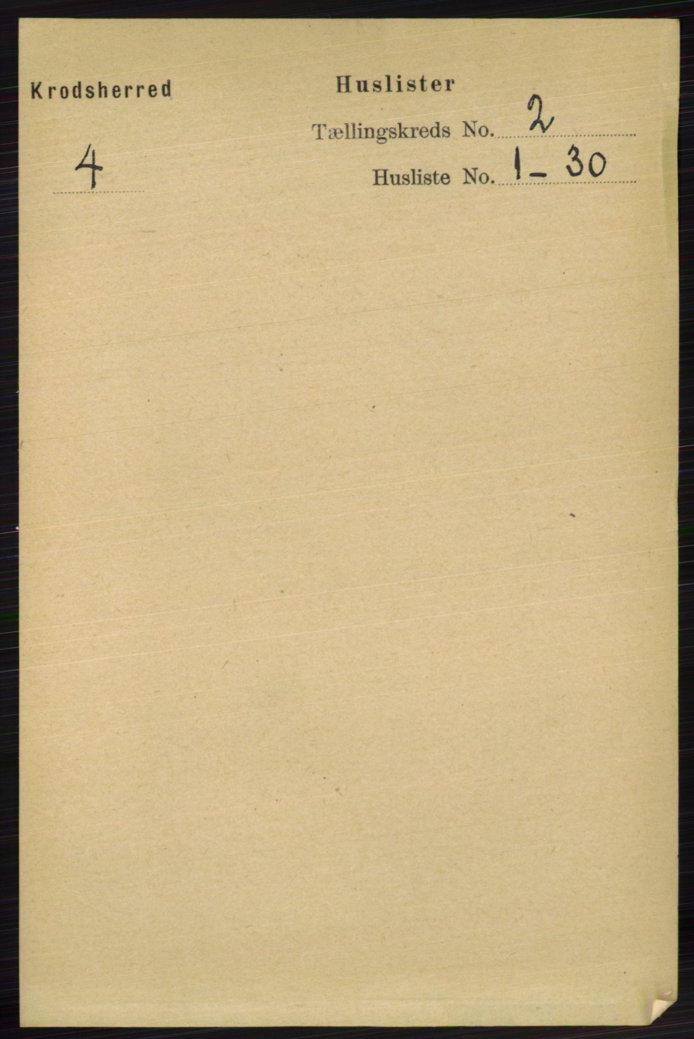 RA, Folketelling 1891 for 0621 Sigdal herred, 1891, s. 5283