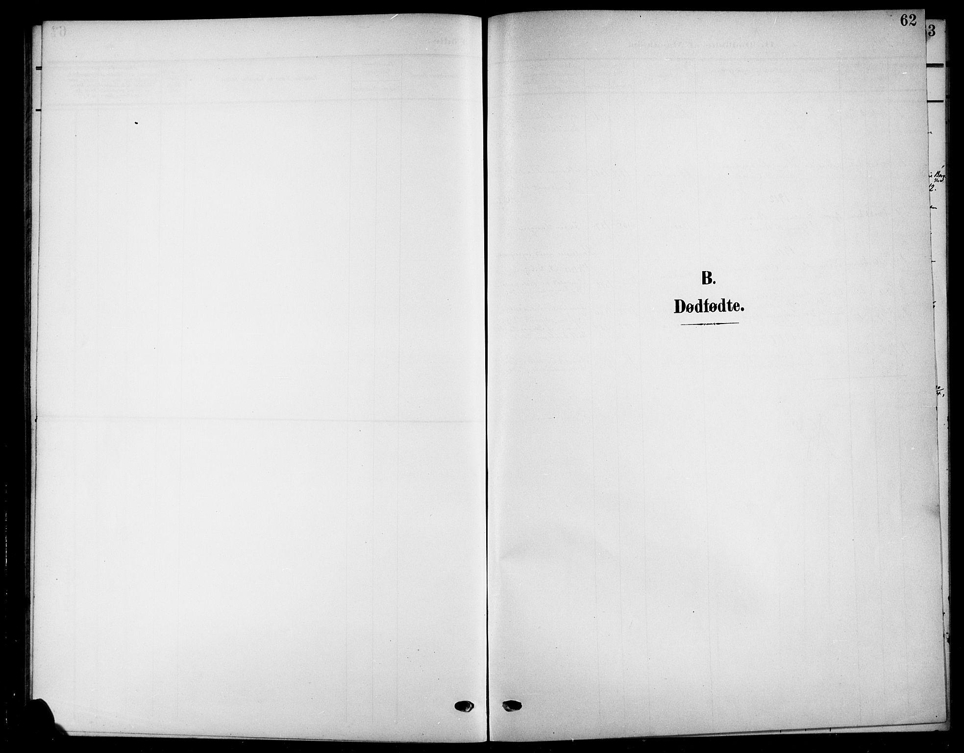 SAH, Nord-Aurdal prestekontor, Klokkerbok nr. 12, 1907-1920, s. 62