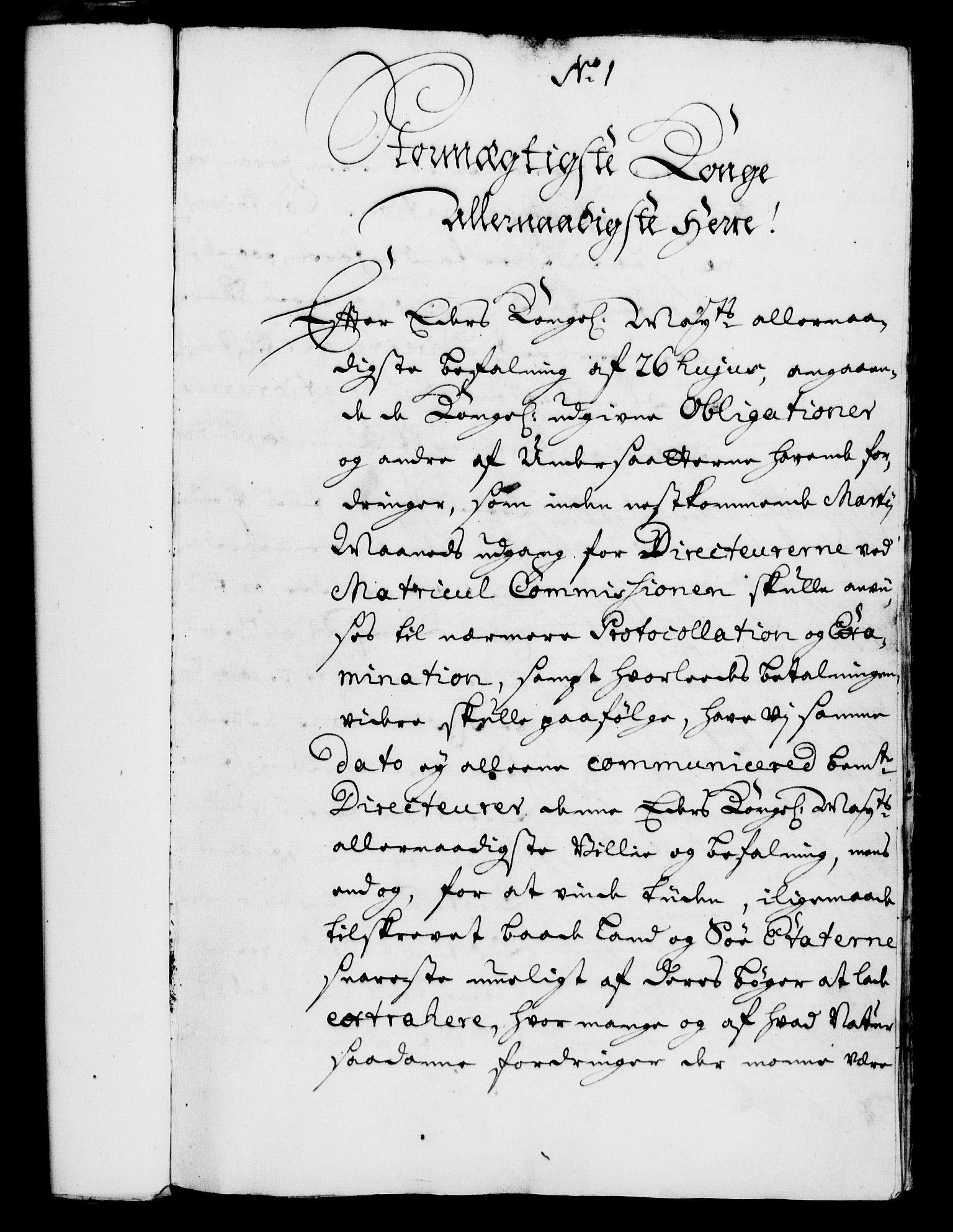 RA, Rentekammeret, Kammerkanselliet, G/Gf/Gfa/L0006: Norsk relasjons- og resolusjonsprotokoll (merket RK 52.6), 1723, s. 27