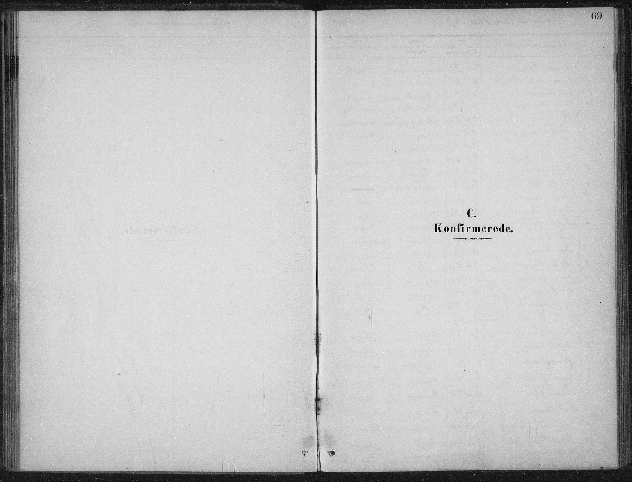 SAB, Lærdal Sokneprestembete, Ministerialbok nr. C  1, 1878-1911, s. 69